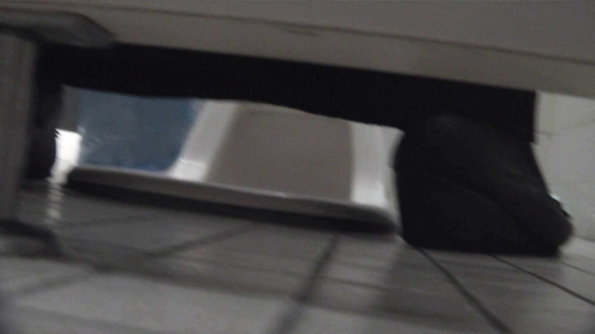 お銀さんの「洗面所突入レポート!!」Nol.9 色っぽいOL達 性交動画流出 84pic 56