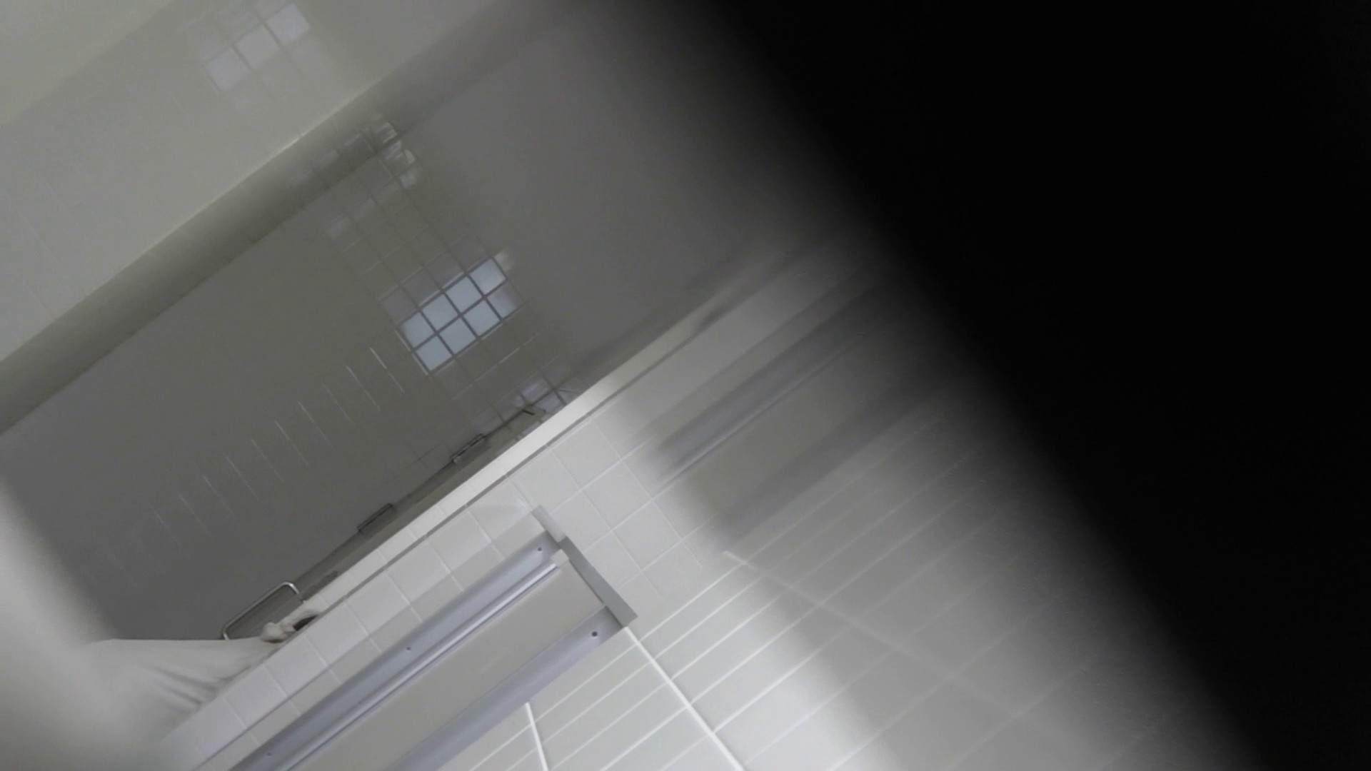お銀さんの「洗面所突入レポート!!」Nol.9 色っぽいOL達 性交動画流出 84pic 71