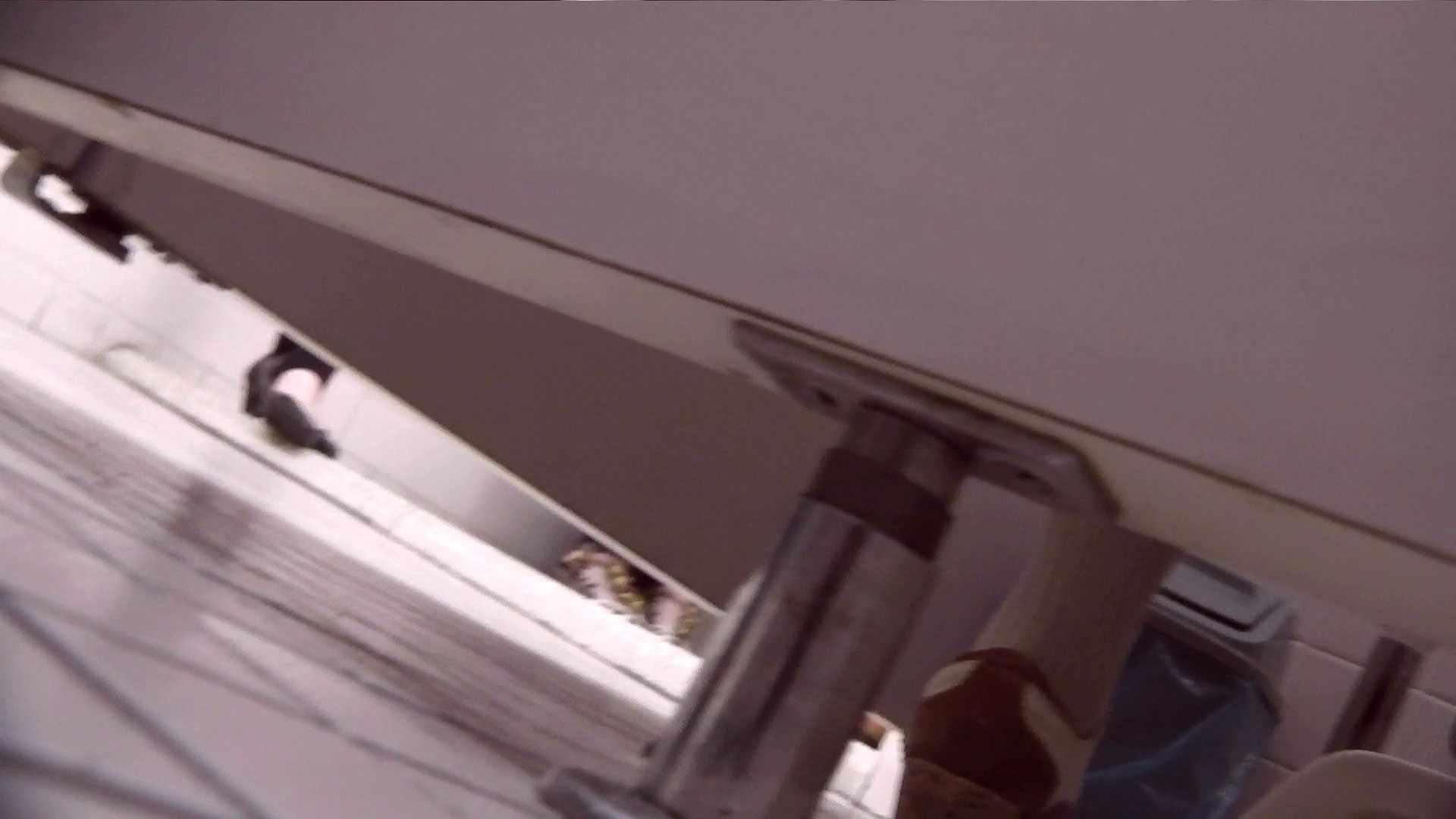 お銀さんの「洗面所突入レポート!!」Nol.15 色っぽいOL達  91pic 36