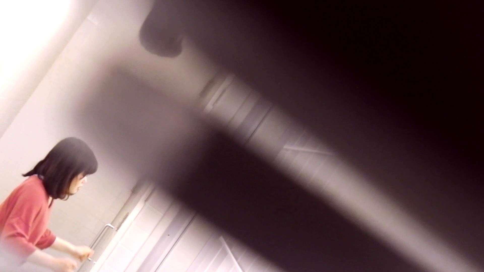 お銀さんの「洗面所突入レポート!!」Nol.15 洗面所 盗撮動画紹介 91pic 74