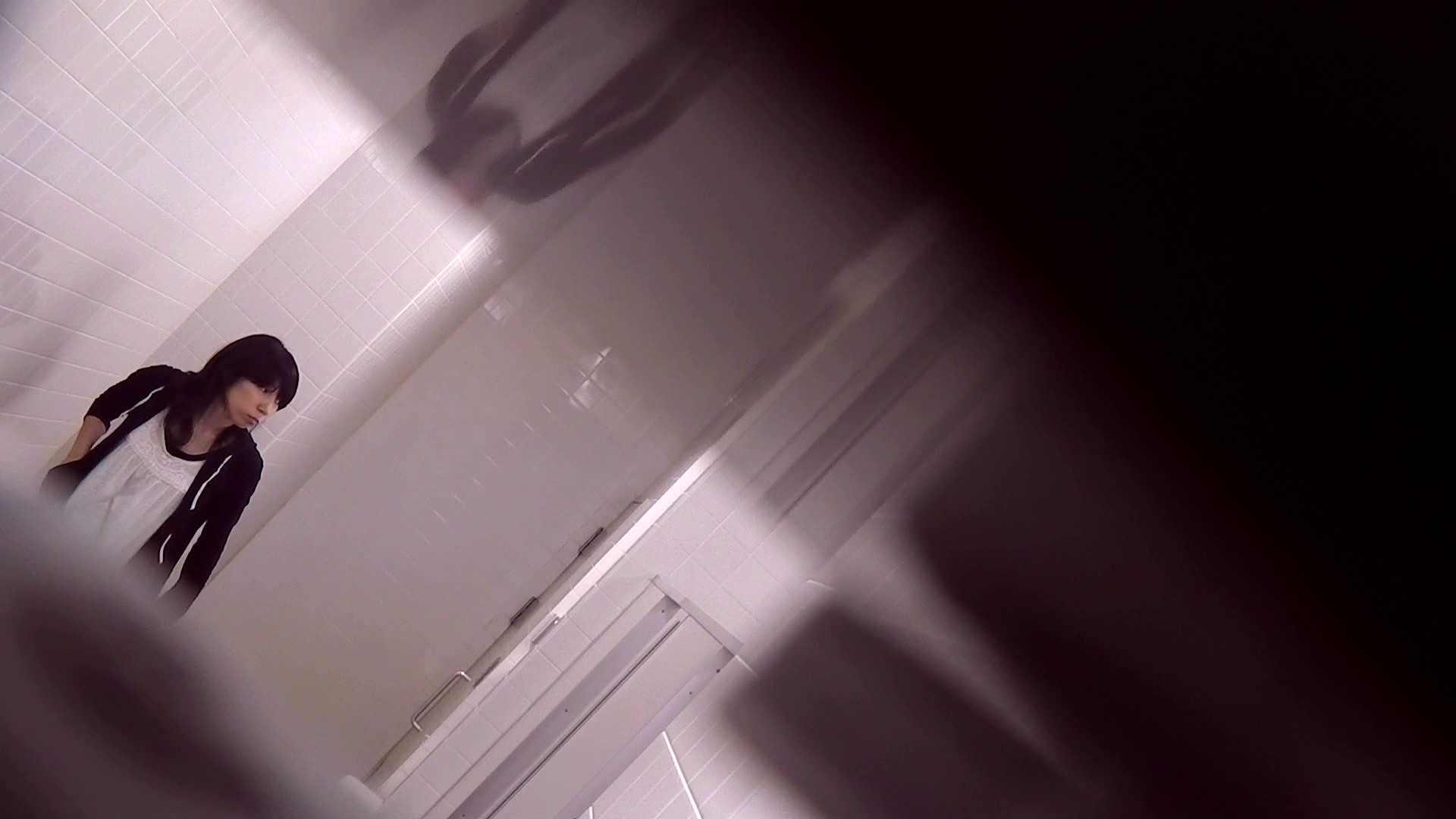 お銀さんの「洗面所突入レポート!!」Nol.17 洗面所 オマンコ無修正動画無料 59pic 2
