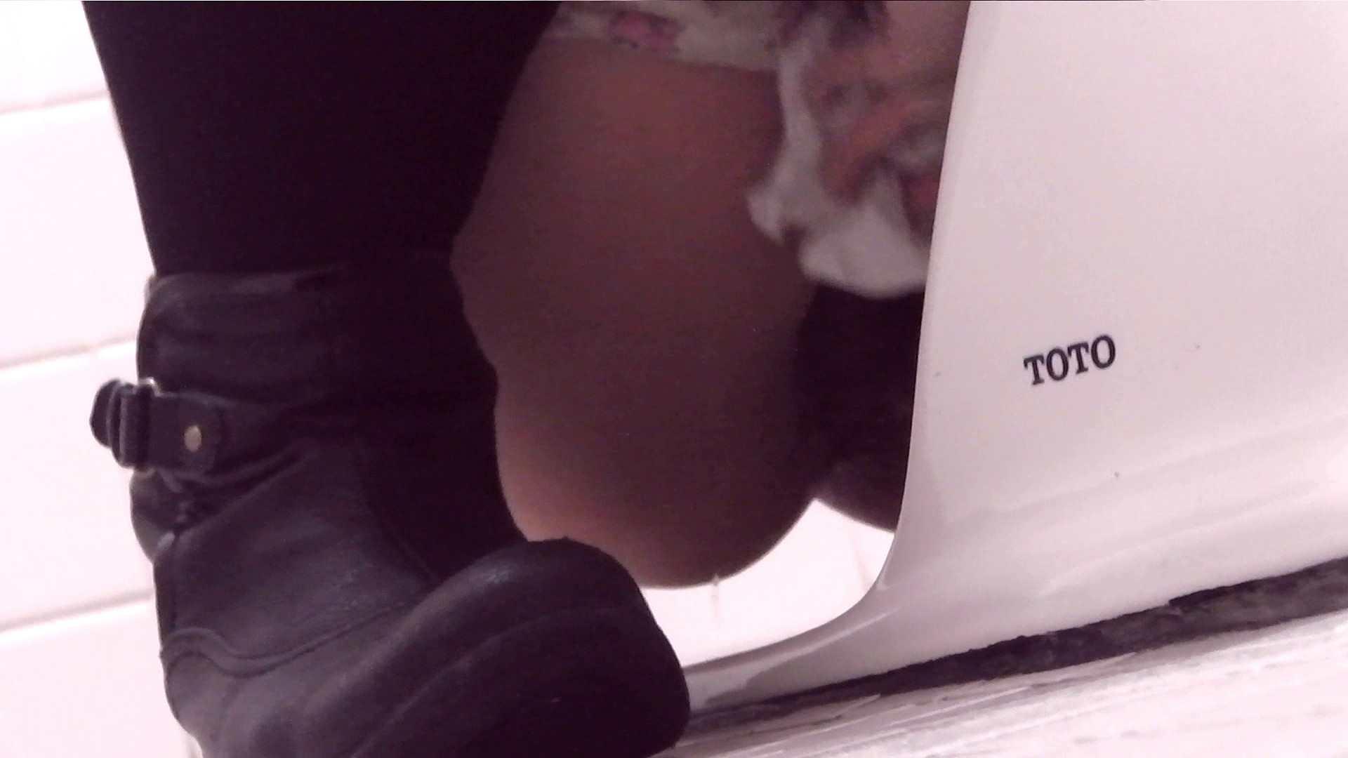 お銀さんの「洗面所突入レポート!!」Nol.17 洗面所 オマンコ無修正動画無料 59pic 44