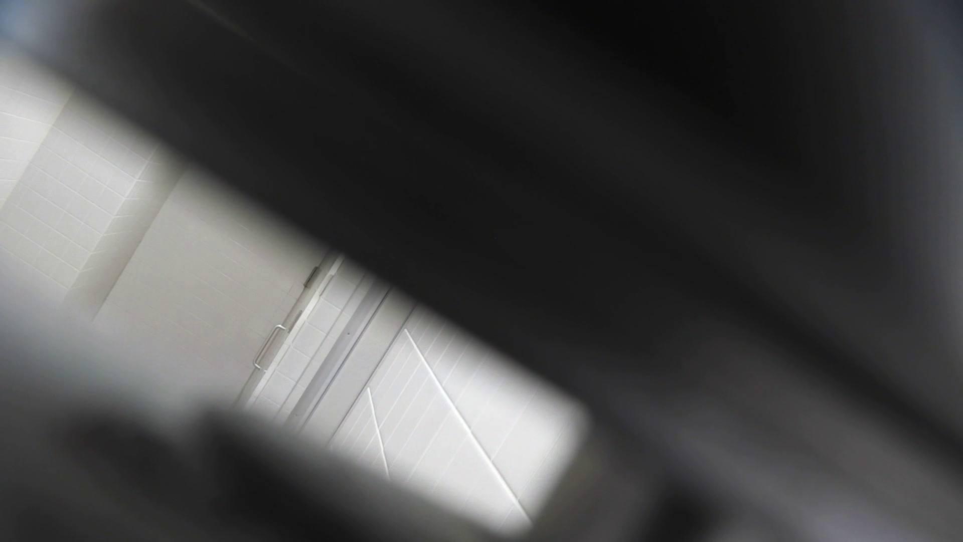 お銀さんの「洗面所突入レポート!!」Nol.21 美人 おまんこ動画流出 105pic 8