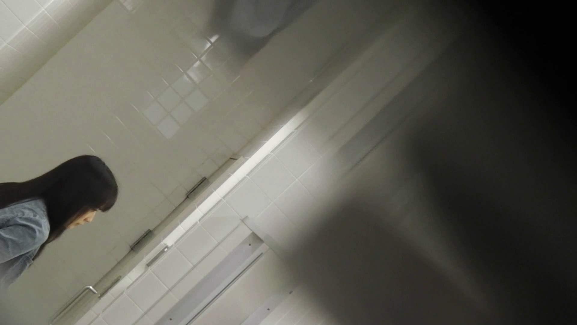 お銀さんの「洗面所突入レポート!!」Nol.21 美人 おまんこ動画流出 105pic 20