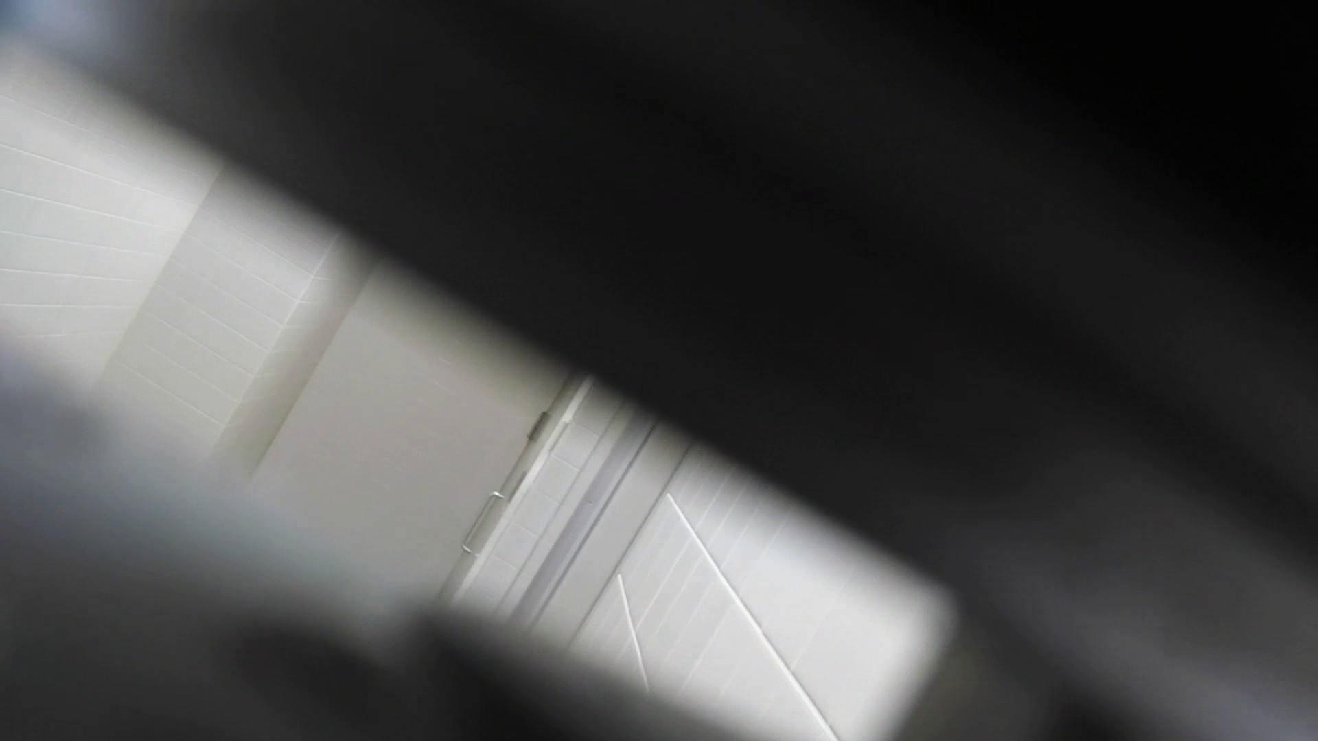 お銀さんの「洗面所突入レポート!!」Nol.21 美人 おまんこ動画流出 105pic 104