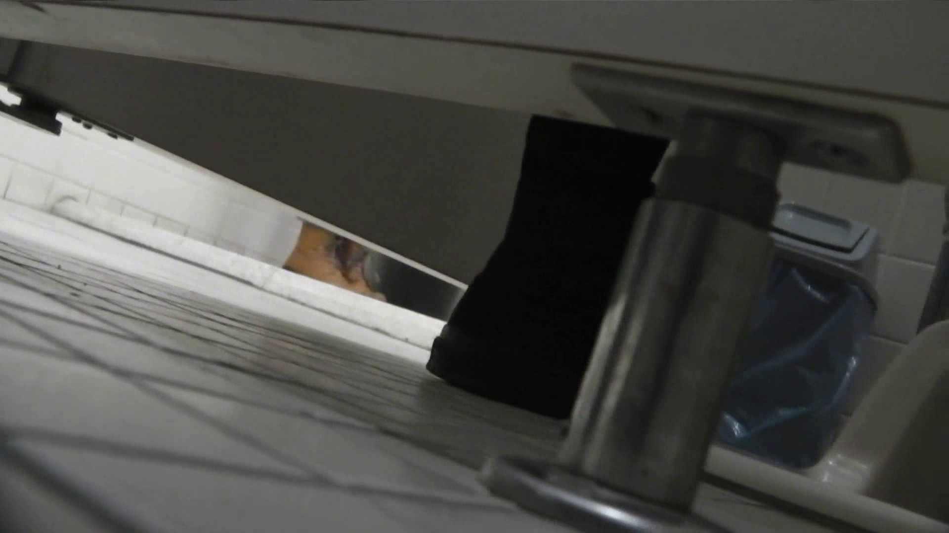お銀さんの「洗面所突入レポート!!」Nol.22 色っぽいOL達 盗み撮り動画キャプチャ 51pic 17