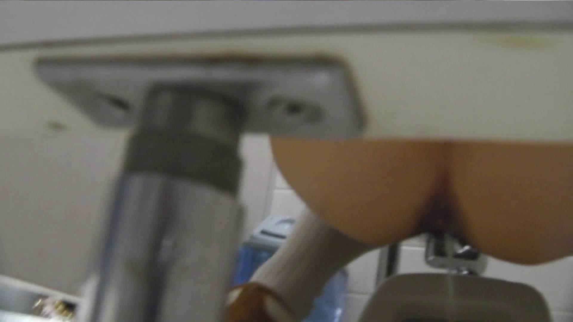 お銀さんの「洗面所突入レポート!!」Nol.22 色っぽいOL達 盗み撮り動画キャプチャ 51pic 26