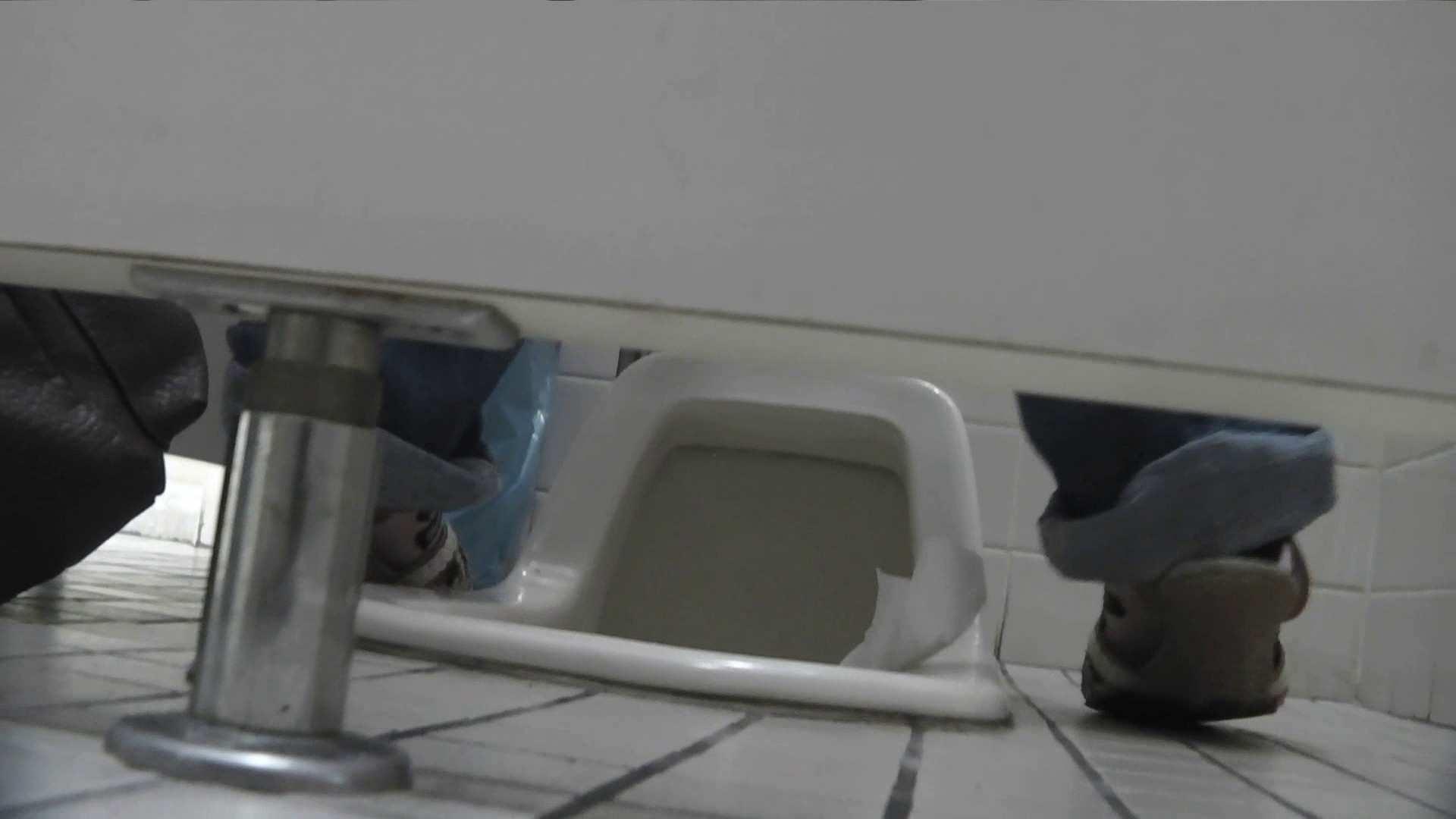 お銀さんの「洗面所突入レポート!!」Nol.22 色っぽいOL達 盗み撮り動画キャプチャ 51pic 38