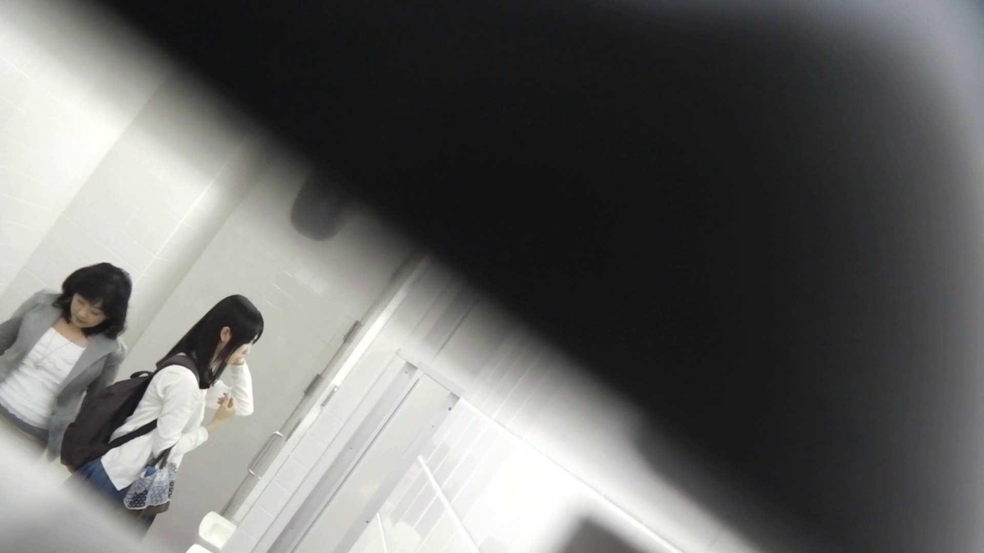 お銀さんの「洗面所突入レポート!!」Nol.22 美人  51pic 45