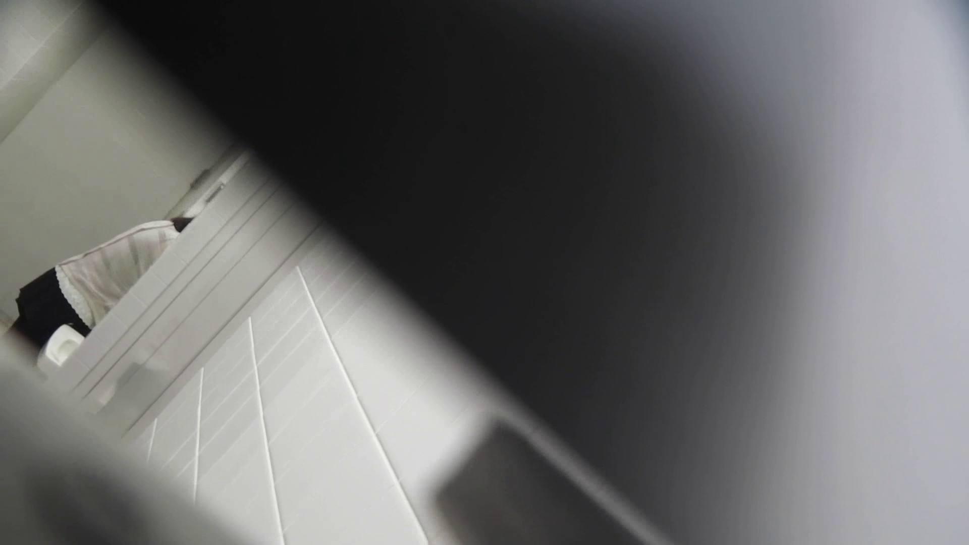 お銀さんの「洗面所突入レポート!!」 vol.26 あひるさん 色っぽいOL達 | 洗面所  100pic 4