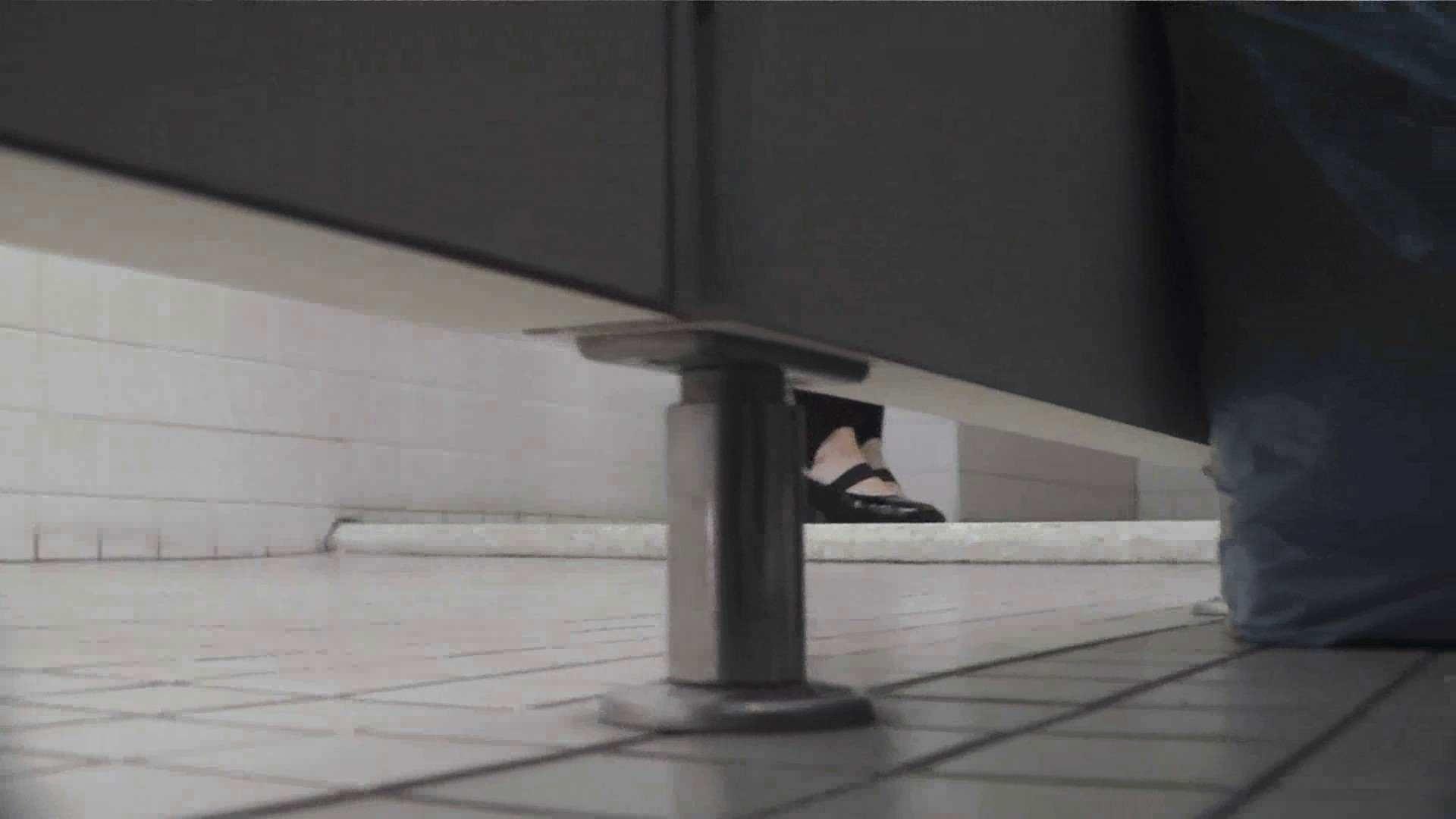 お銀さんの「洗面所突入レポート!!」 vol.26 あひるさん 美人 性交動画流出 100pic 29