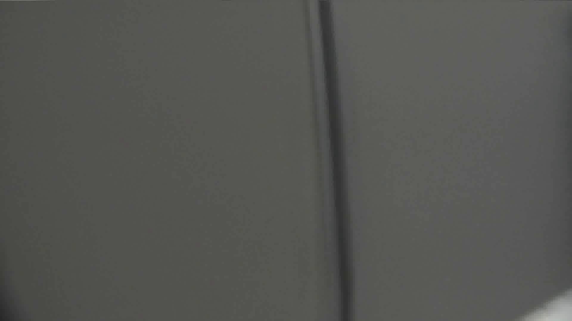 お銀さんの「洗面所突入レポート!!」 vol.26 あひるさん 美人 性交動画流出 100pic 38