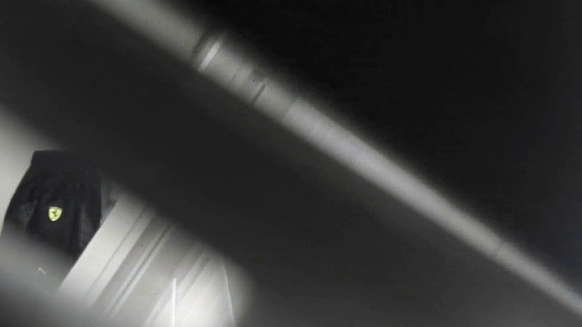 お銀さんの「洗面所突入レポート!!」 vol.26 あひるさん 美人 性交動画流出 100pic 83