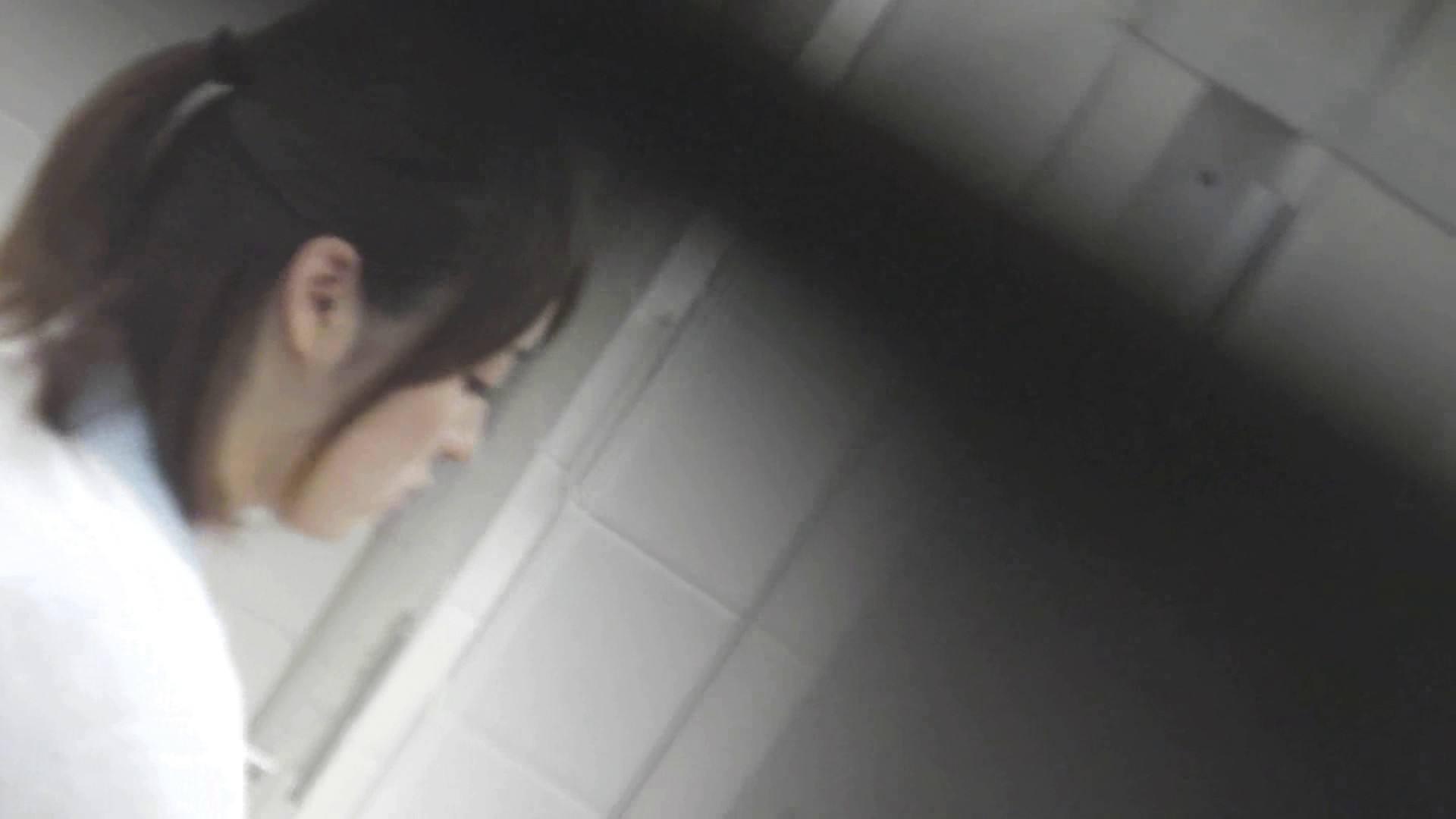 お銀さんの「洗面所突入レポート!!」 vol.26 あひるさん 色っぽいOL達  100pic 87