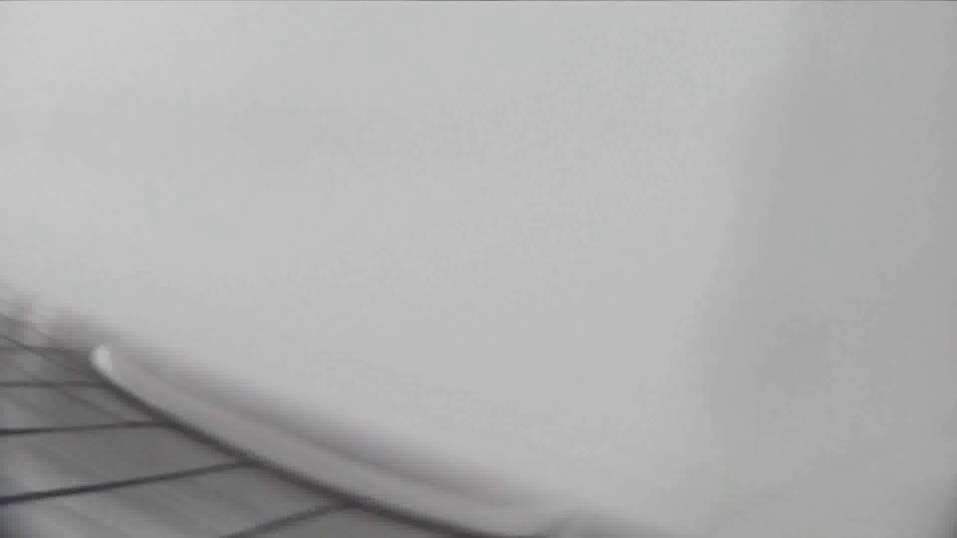 お銀さんの「洗面所突入レポート!!」 vol.26 あひるさん 美人 性交動画流出 100pic 98