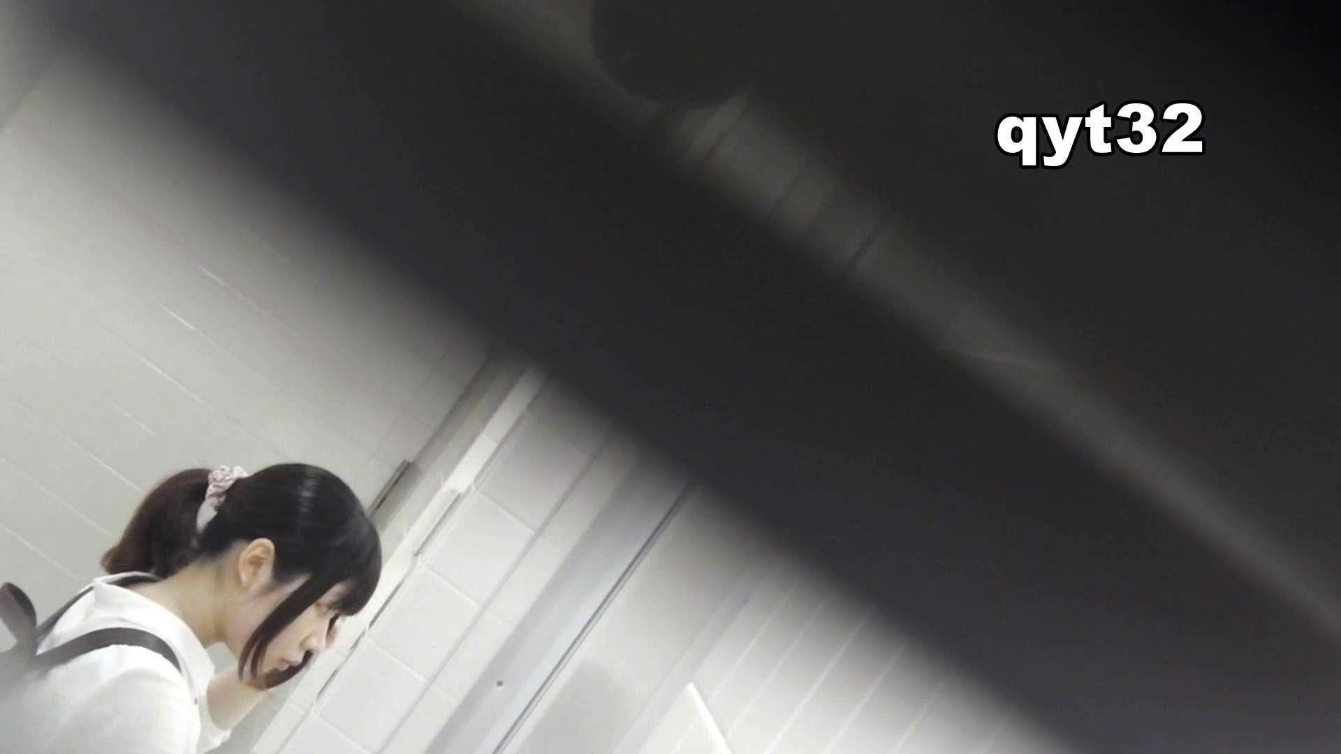 お銀さんの「洗面所突入レポート!!」 vol.32 執念 洗面所 ワレメ動画紹介 89pic 20