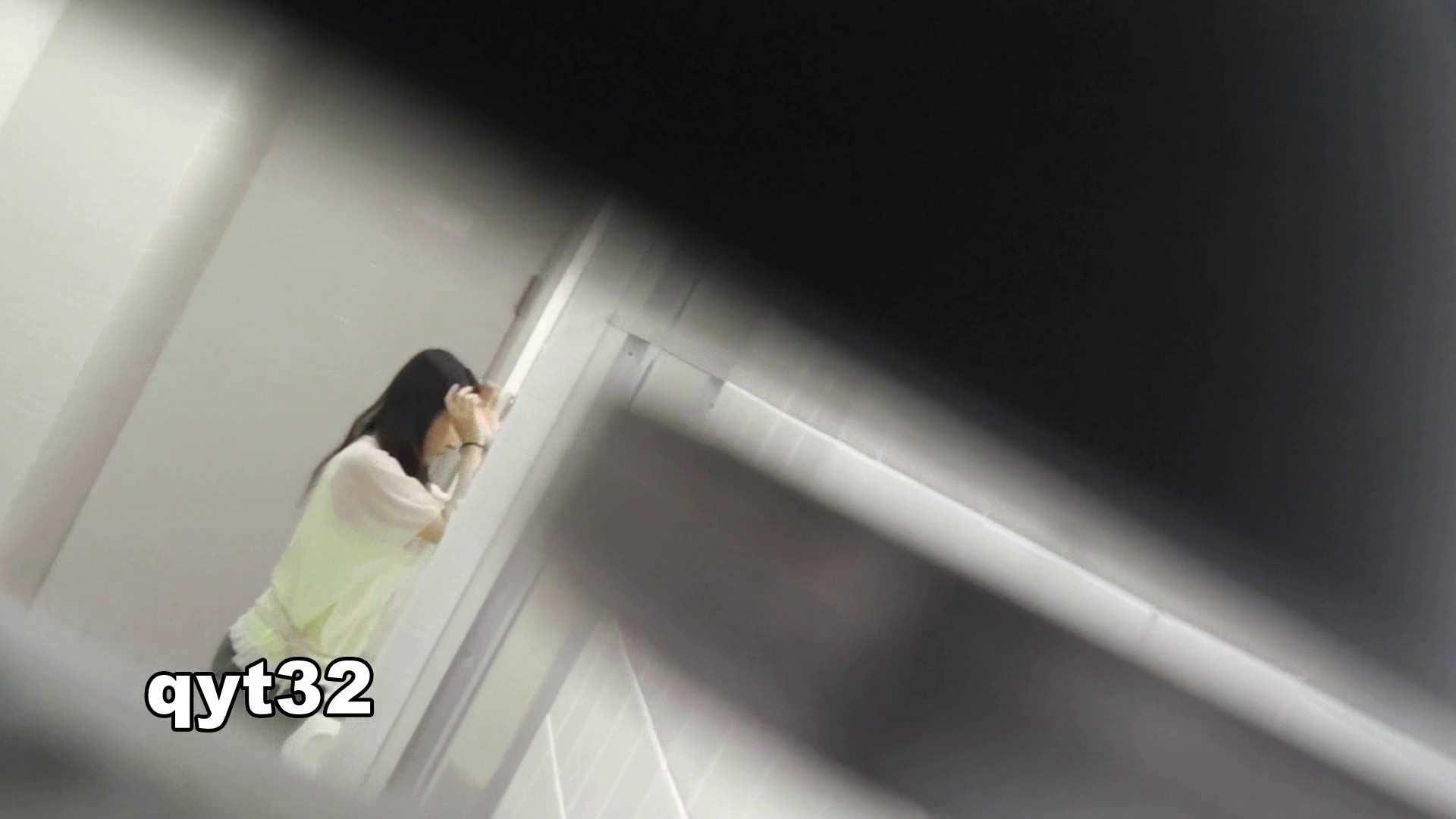 お銀さんの「洗面所突入レポート!!」 vol.32 執念 洗面所 ワレメ動画紹介 89pic 68