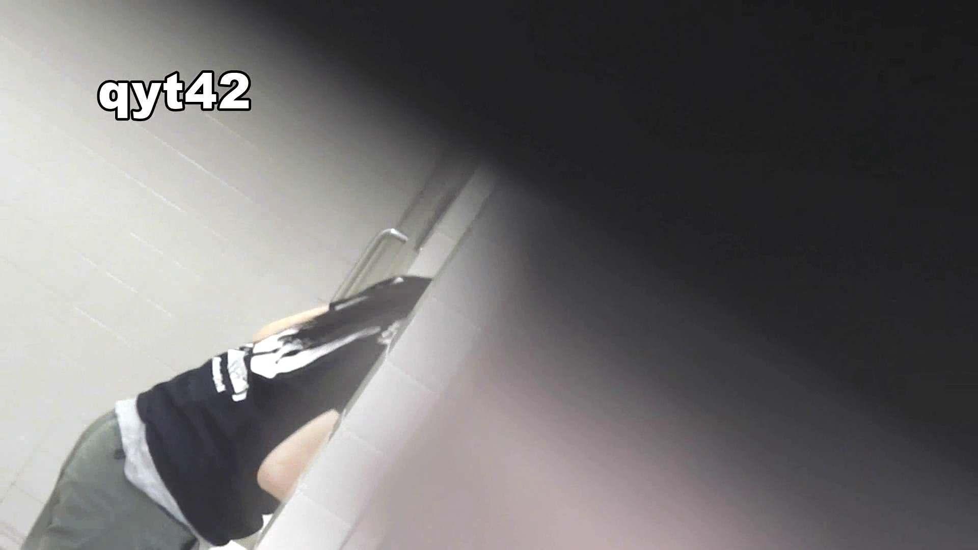 お銀さんの「洗面所突入レポート!!」 vol.42 大騒ぎ 美人 ワレメ無修正動画無料 81pic 59