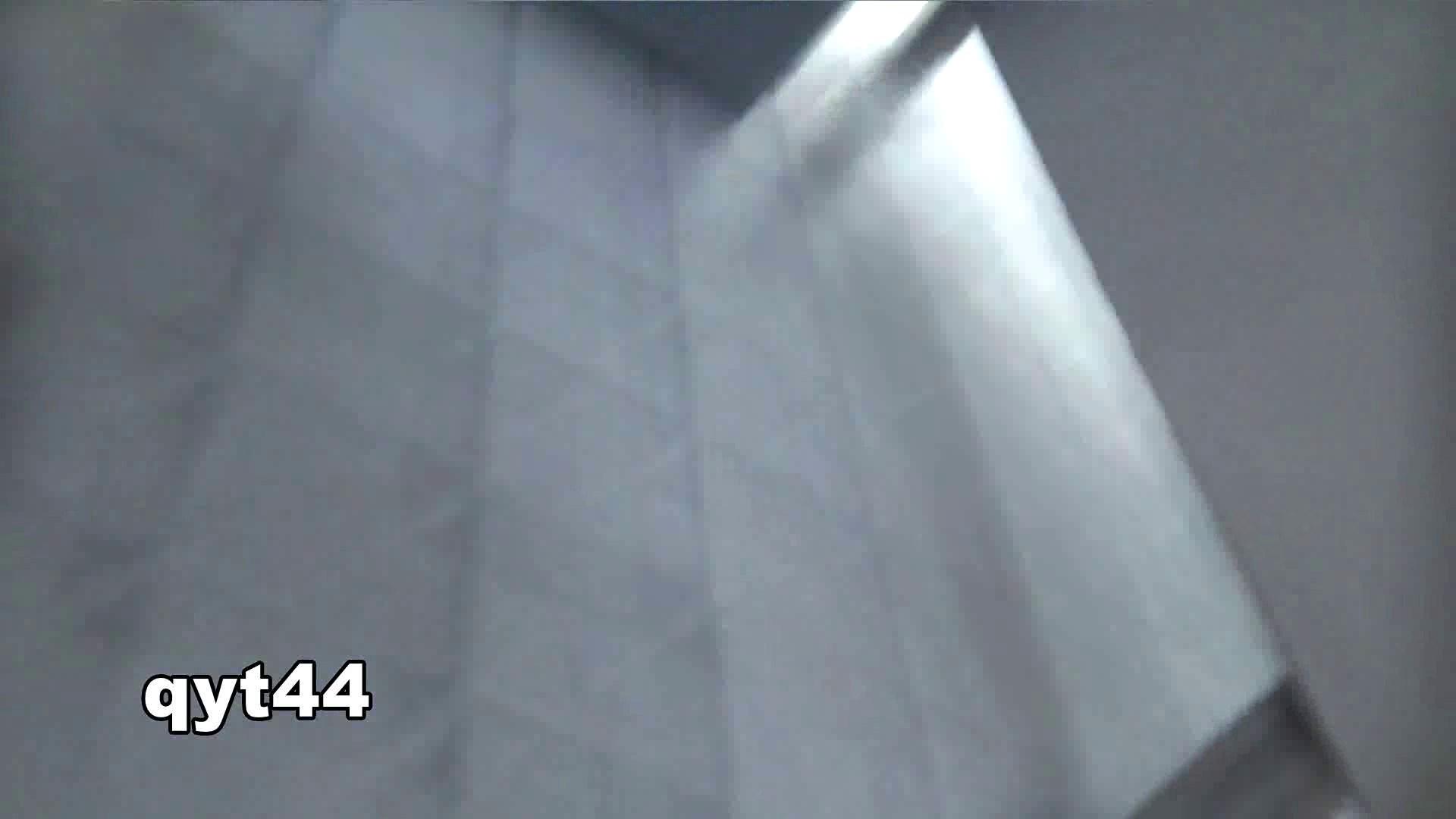 お銀さんの「洗面所突入レポート!!」 vol.44 今回も攻めます 洗面所 われめAV動画紹介 75pic 11