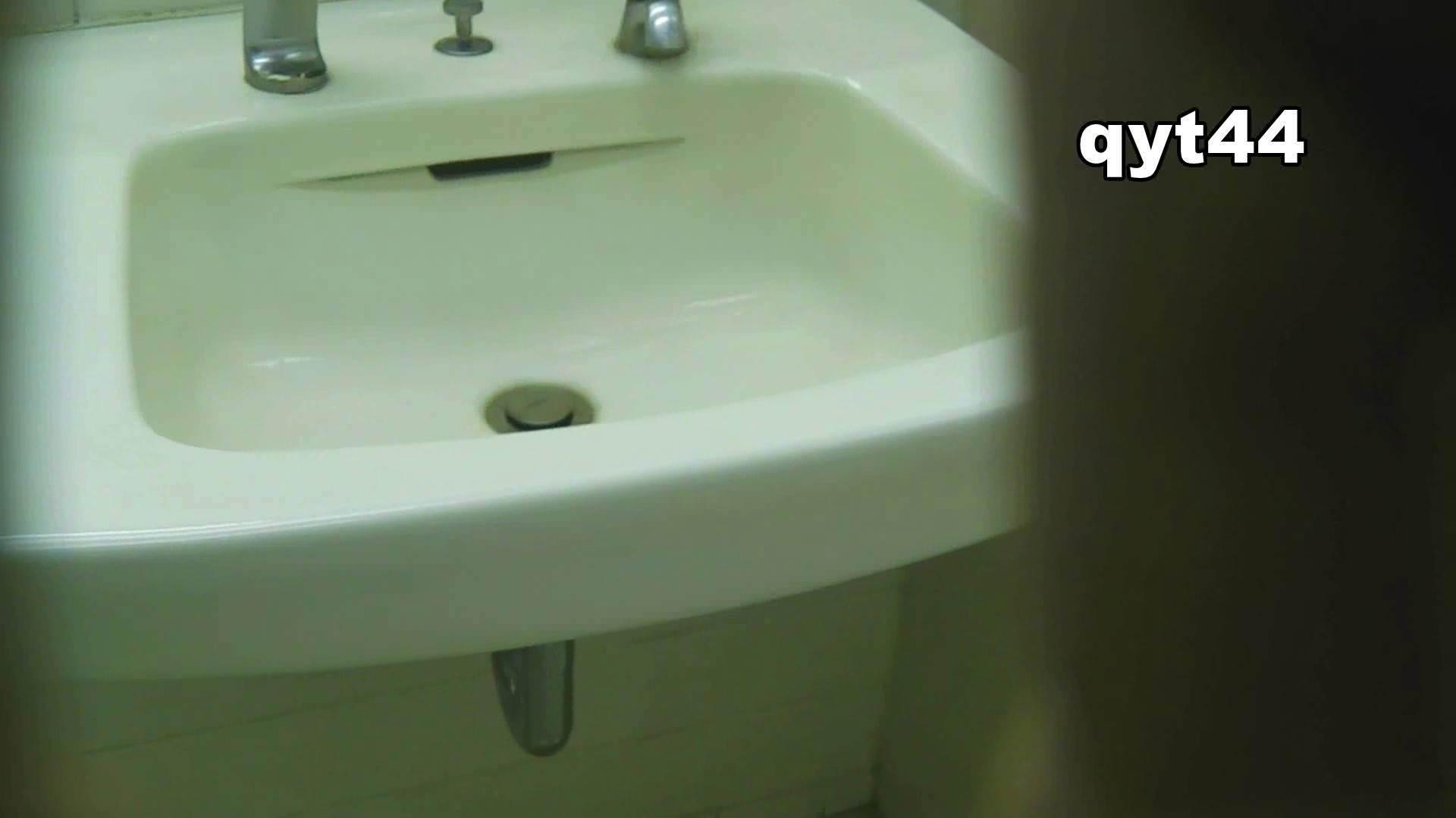 お銀さんの「洗面所突入レポート!!」 vol.44 今回も攻めます 色っぽいOL達  75pic 45