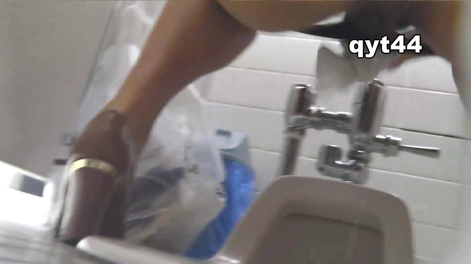 お銀さんの「洗面所突入レポート!!」 vol.44 今回も攻めます 洗面所 われめAV動画紹介 75pic 56