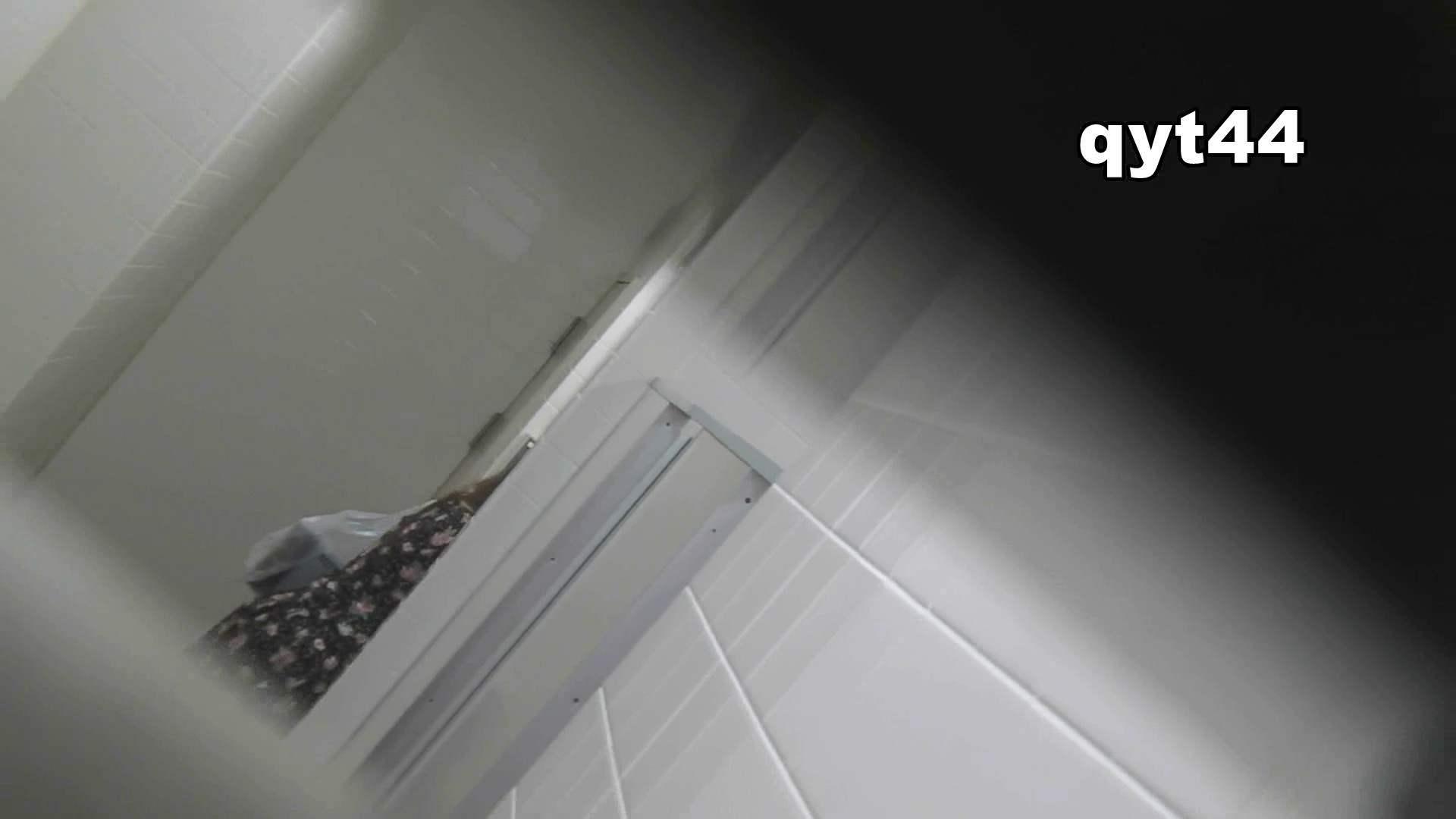 お銀さんの「洗面所突入レポート!!」 vol.44 今回も攻めます 洗面所 われめAV動画紹介 75pic 59