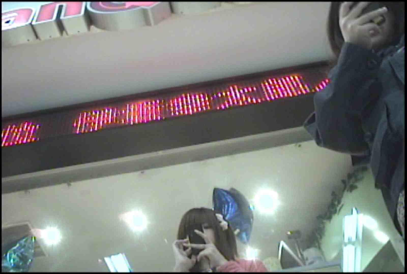 「しん」さんの逆さバイキングVol.1 パンチラ 隠し撮りオマンコ動画紹介 95pic 5