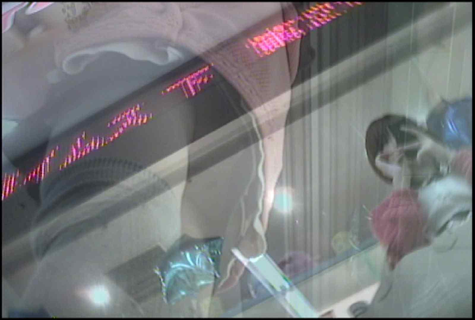 「しん」さんの逆さバイキングVol.1 パンチラ 隠し撮りオマンコ動画紹介 95pic 32