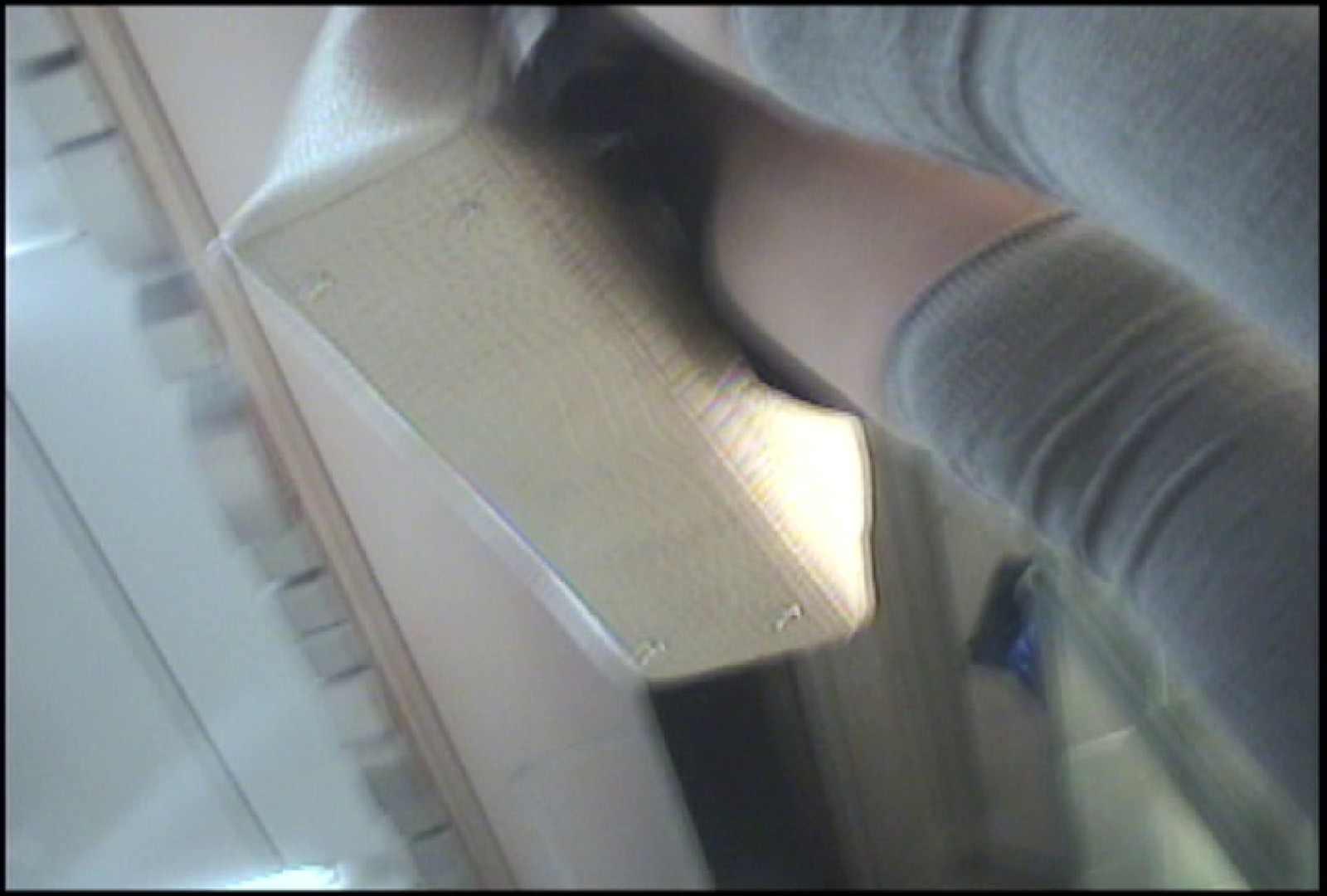 「しん」さんの逆さバイキングVol.1 パンチラ 隠し撮りオマンコ動画紹介 95pic 56