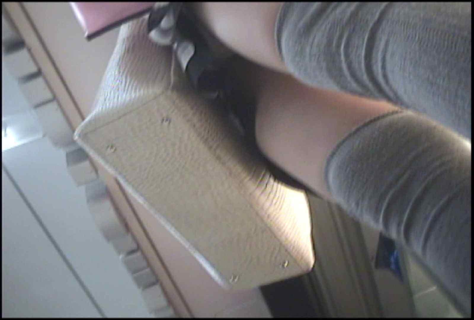 「しん」さんの逆さバイキングVol.1 パンチラ 隠し撮りオマンコ動画紹介 95pic 59