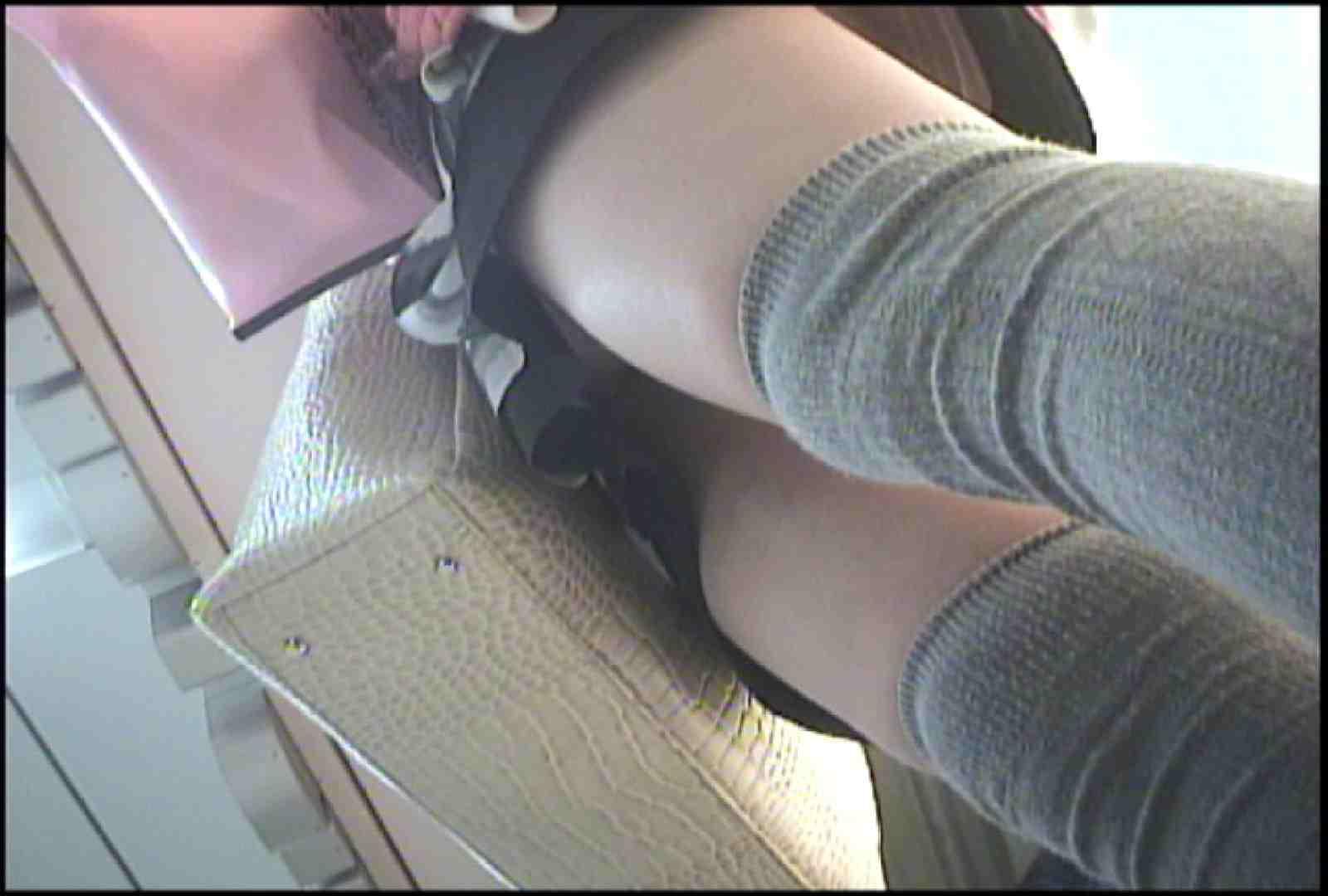 「しん」さんの逆さバイキングVol.1 パンチラ 隠し撮りオマンコ動画紹介 95pic 68