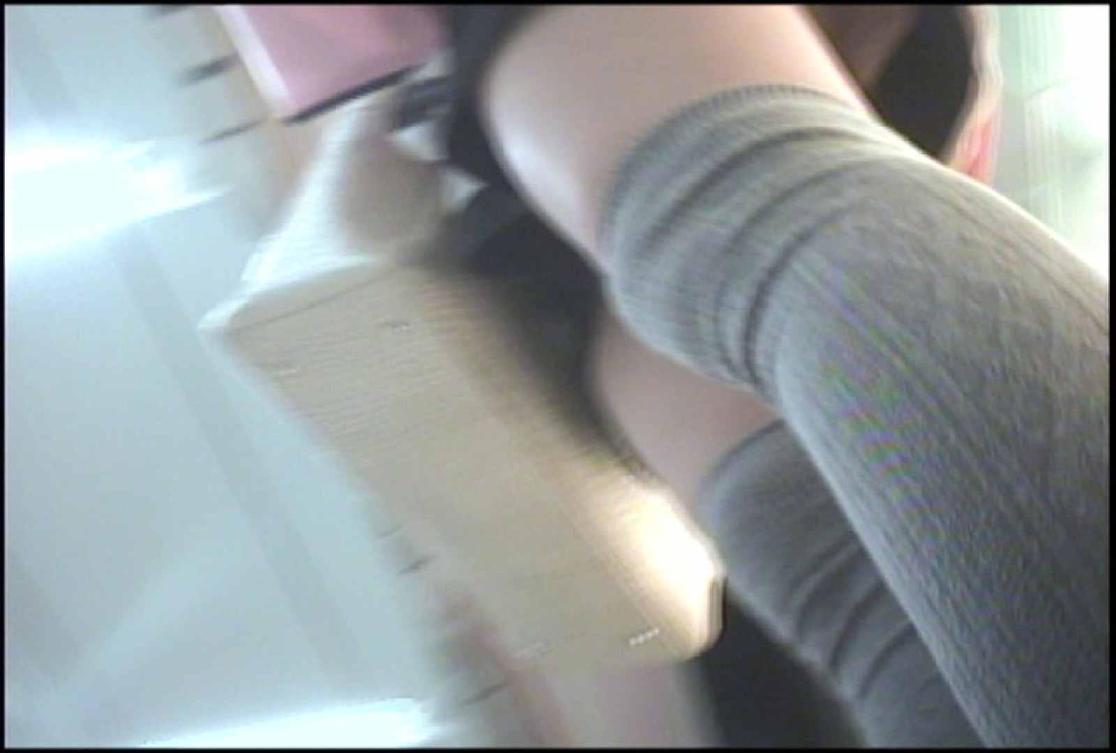 「しん」さんの逆さバイキングVol.1 パンチラ 隠し撮りオマンコ動画紹介 95pic 74