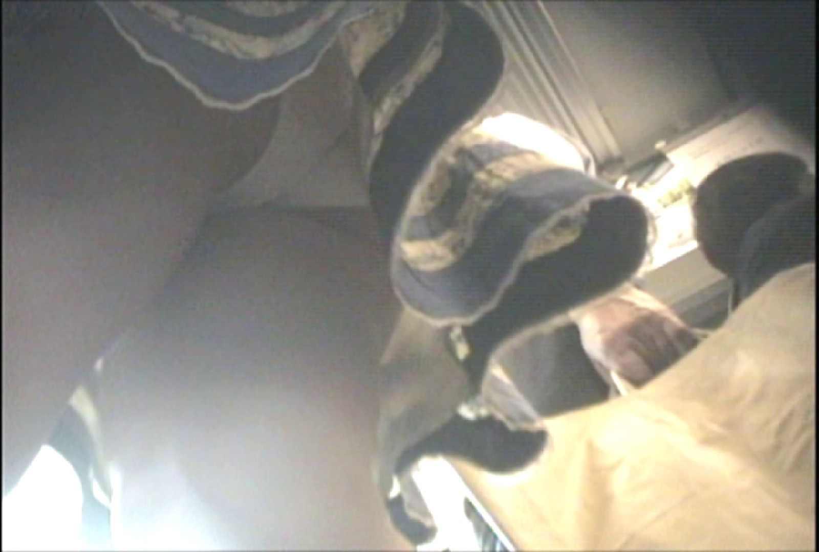 「しん」さんの逆さバイキングVol.15 パンチラ スケベ動画紹介 73pic 26