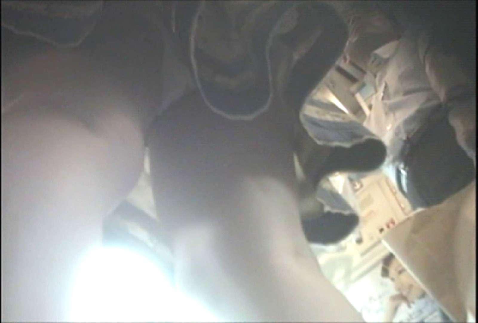 「しん」さんの逆さバイキングVol.15 色っぽいOL達   チラ  73pic 43