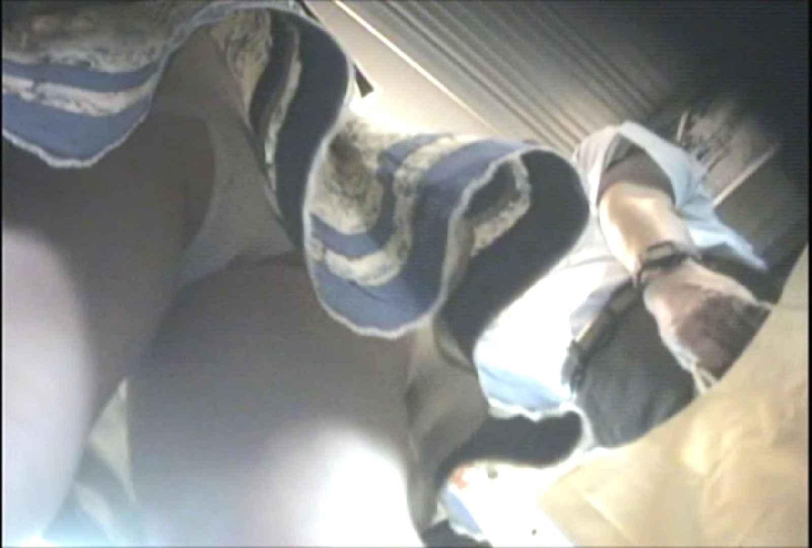 「しん」さんの逆さバイキングVol.15 パンチラ スケベ動画紹介 73pic 50