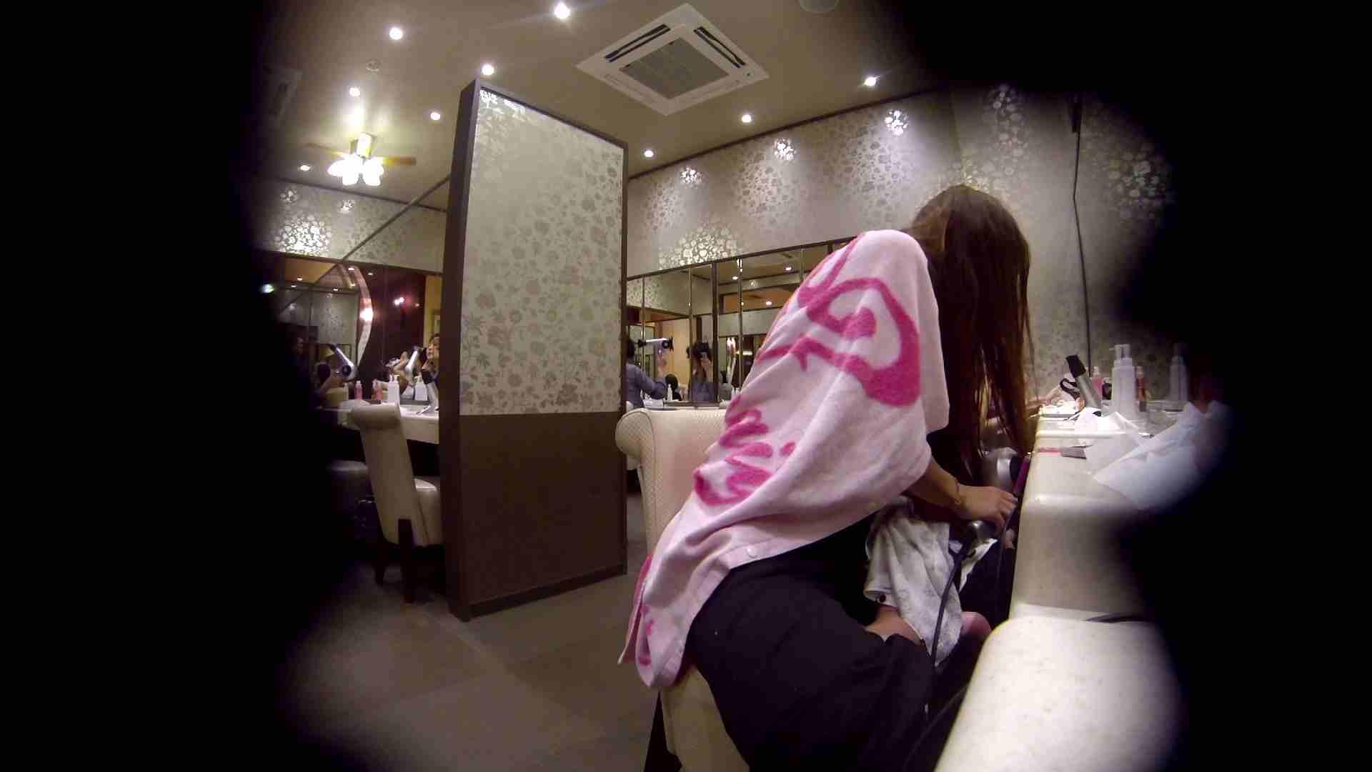 オムニバス!出入り口~シャワー~メイク室と移動。たくさんの女性が登場します 桃色シャワー  92pic 57