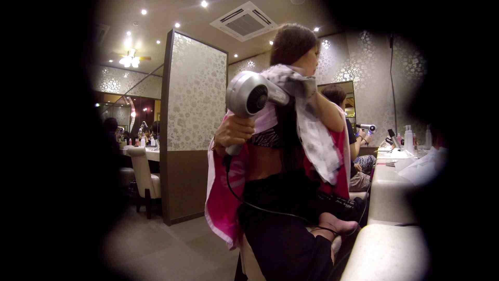 オムニバス!出入り口~シャワー~メイク室と移動。たくさんの女性が登場します 桃色シャワー | 銭湯  92pic 64