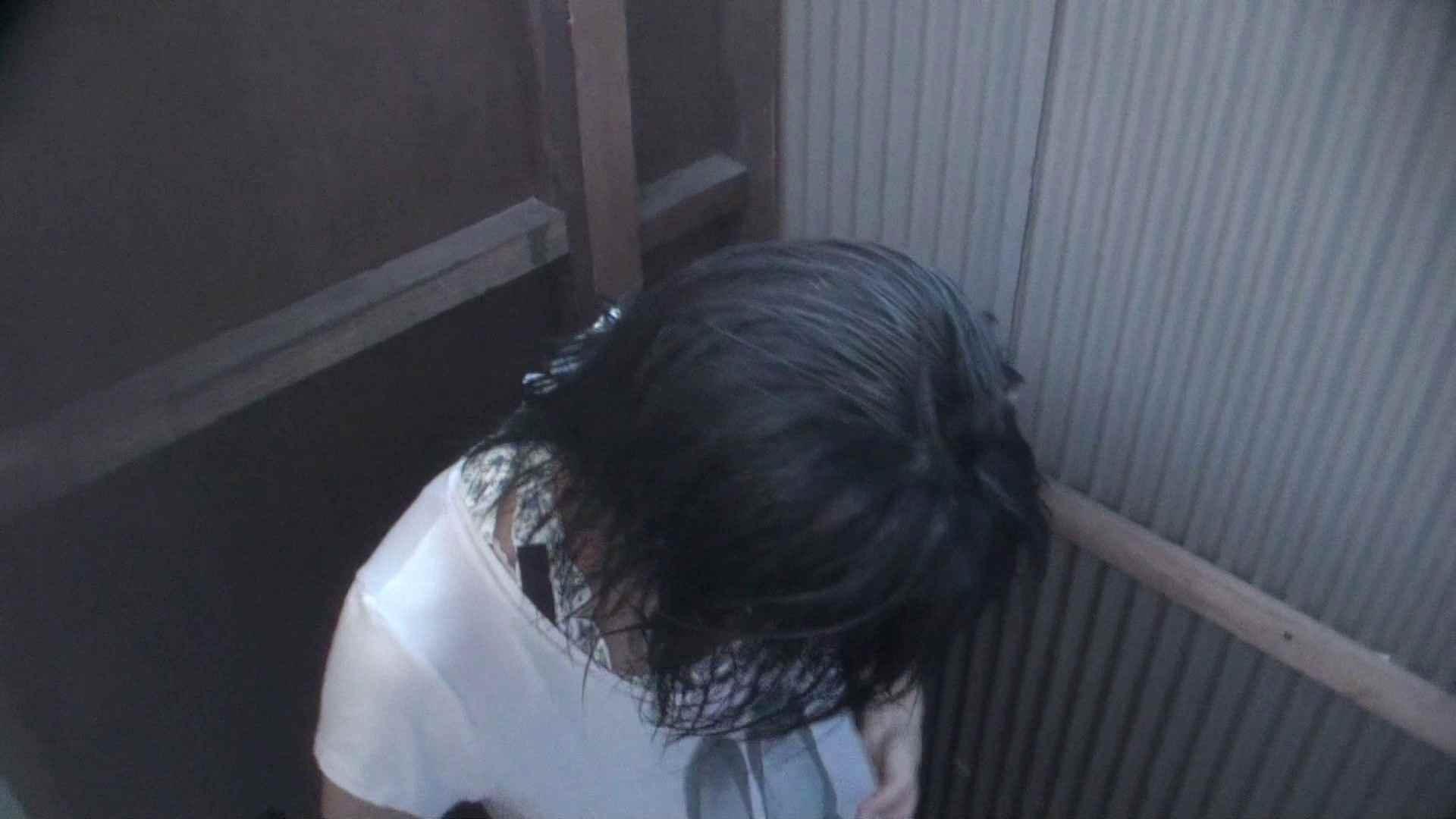 Vol.24 再登場 生理中の年齢不詳嬢 桃色シャワー   盗撮  68pic 13