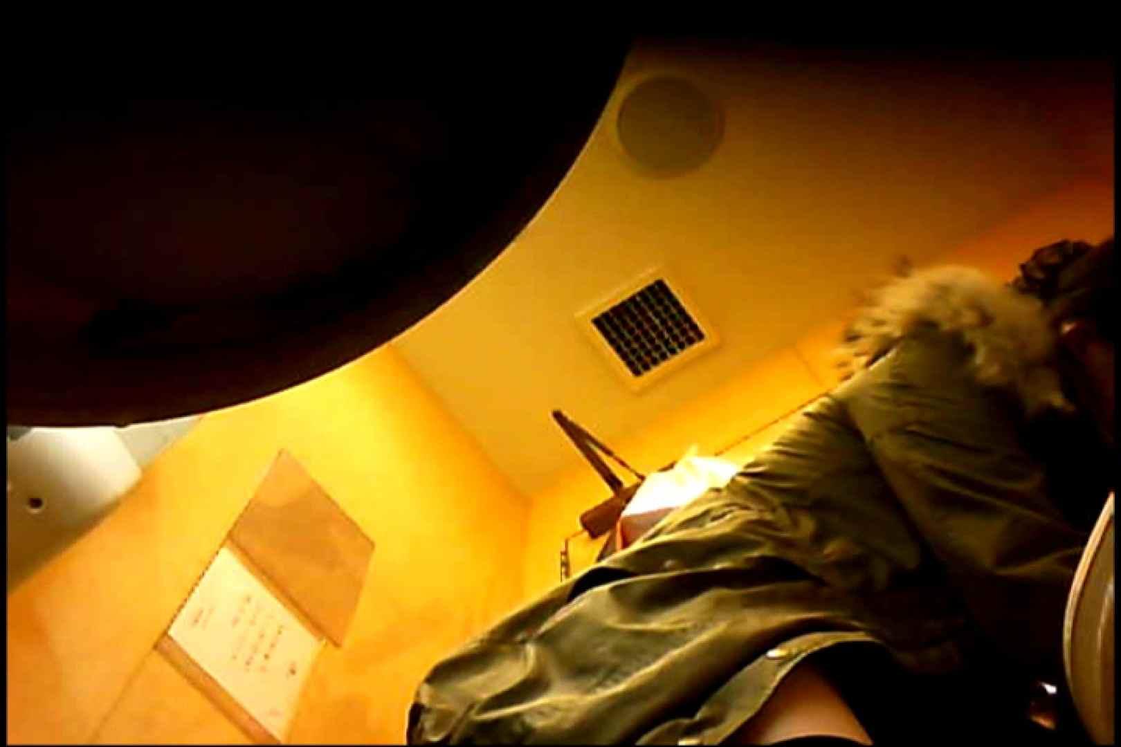 マダムが集まるデパートお手洗い Vol.10 特撮丸見え アダルト動画キャプチャ 53pic 8