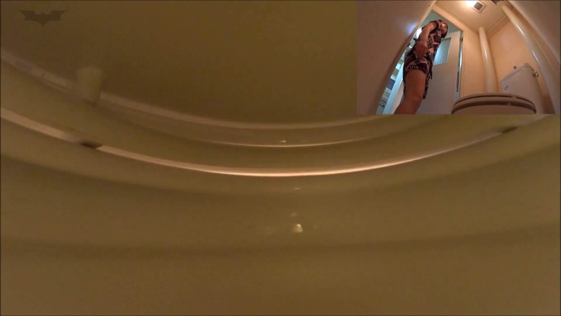 vol.01[洗面所]実はコレが目的でした。-安堵でブリブリ垂れ流す女子大生- 洗面所  50pic 36