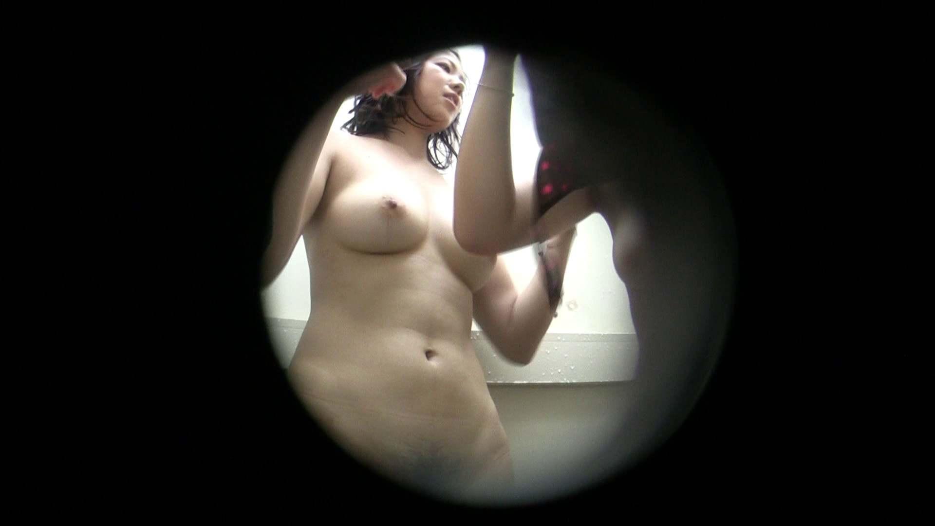 NO.23 色白巨乳嬢×2 桃色シャワー  81pic 4