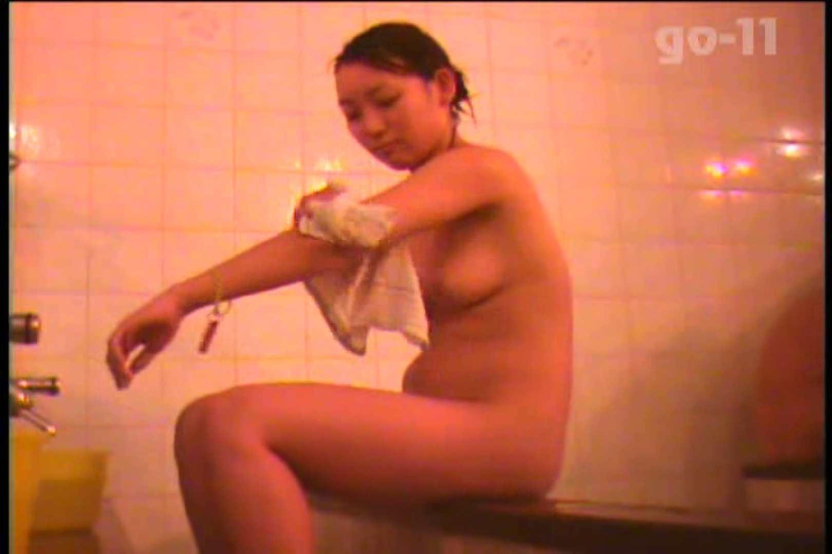 電波カメラ設置浴場からの防HAN映像 Vol.11 盗撮  76pic 3