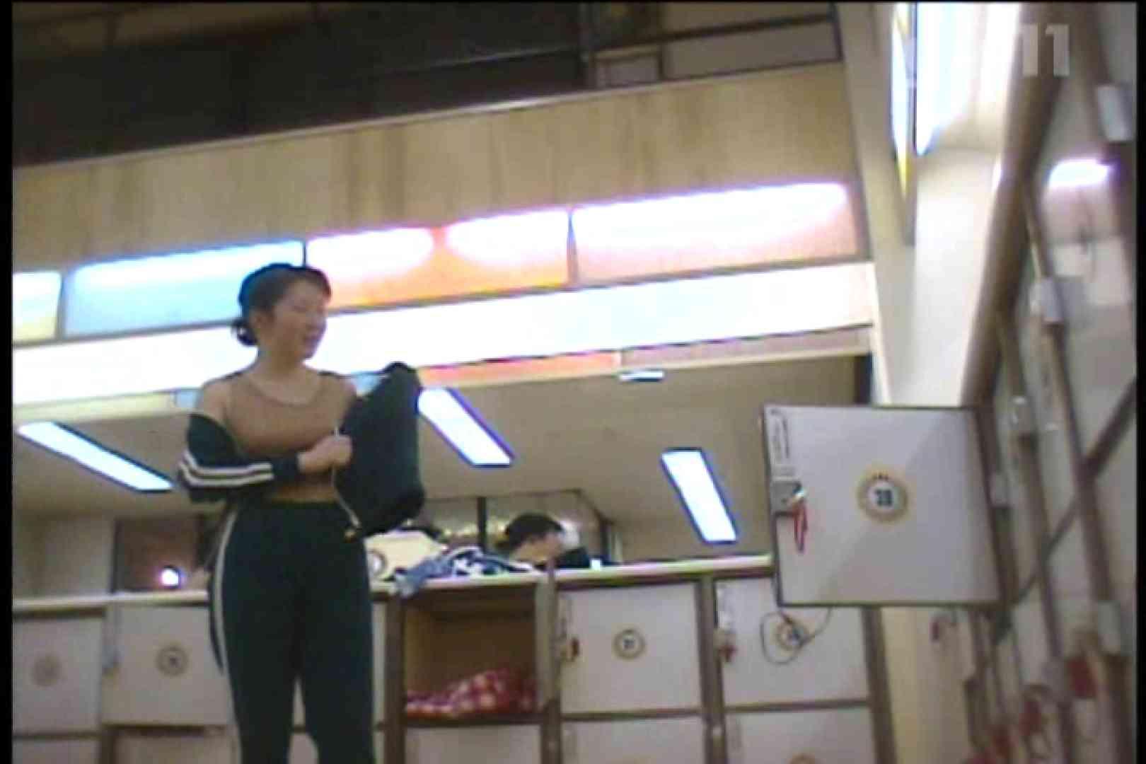 電波カメラ設置浴場からの防HAN映像 Vol.11 チラ 濡れ場動画紹介 76pic 41