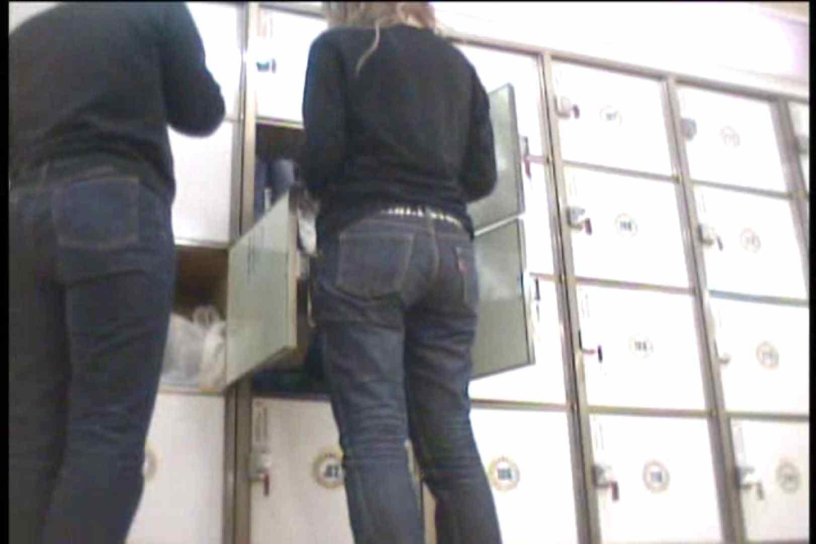 電波カメラ設置浴場からの防HAN映像 Vol.11 盗撮  76pic 72