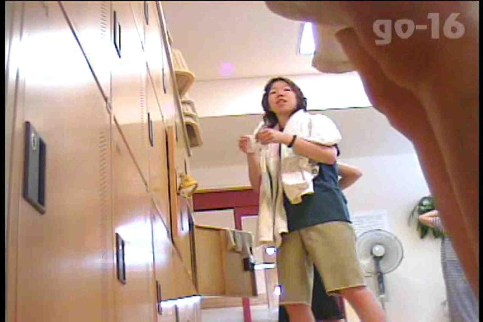 電波カメラ設置浴場からの防HAN映像 Vol.16 盗撮  77pic 60