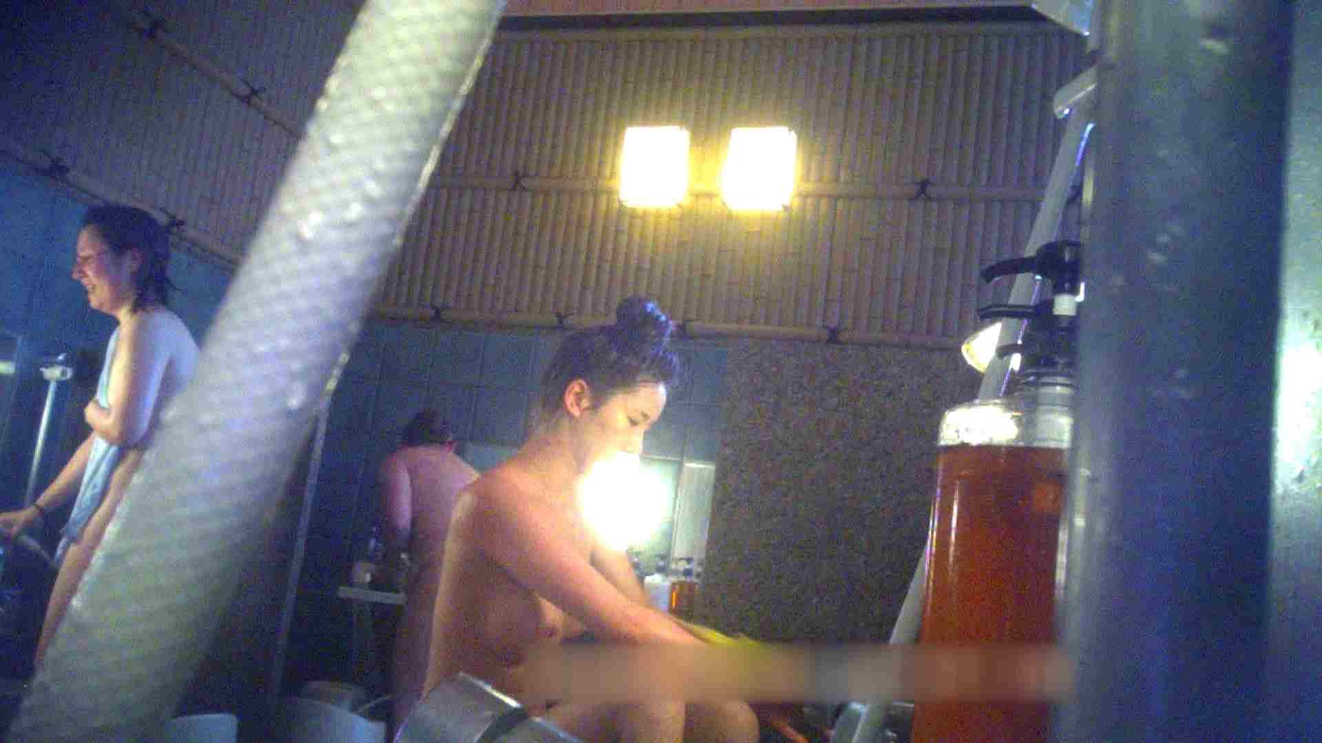 TG.15 【上等兵】高級旅館の爆乳女将で有名っぽい 爆乳  64pic 48
