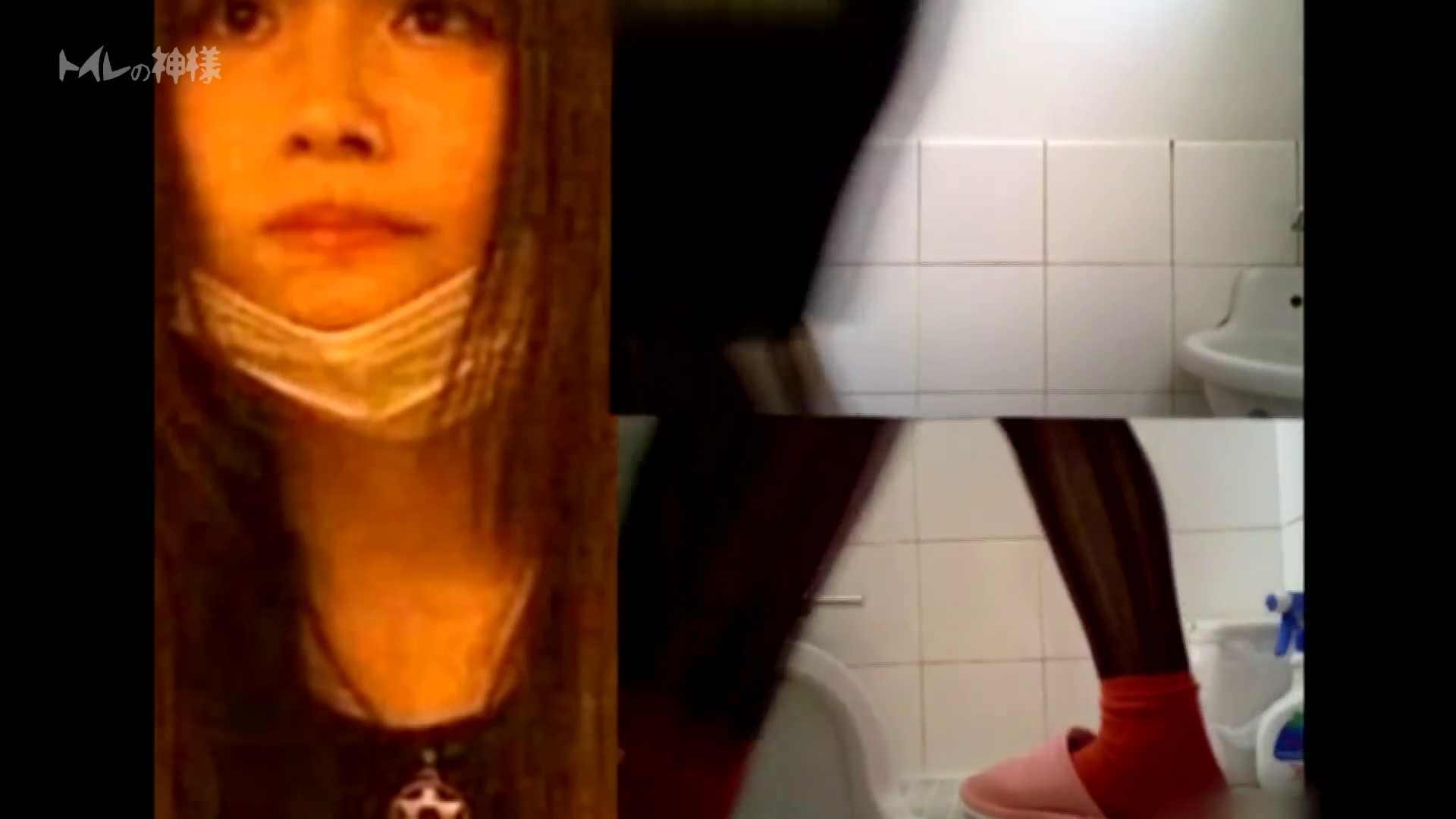 Vol.02 花の女子大生うんこ盗撮2 色っぽい女子大生 AV無料動画キャプチャ 82pic 43