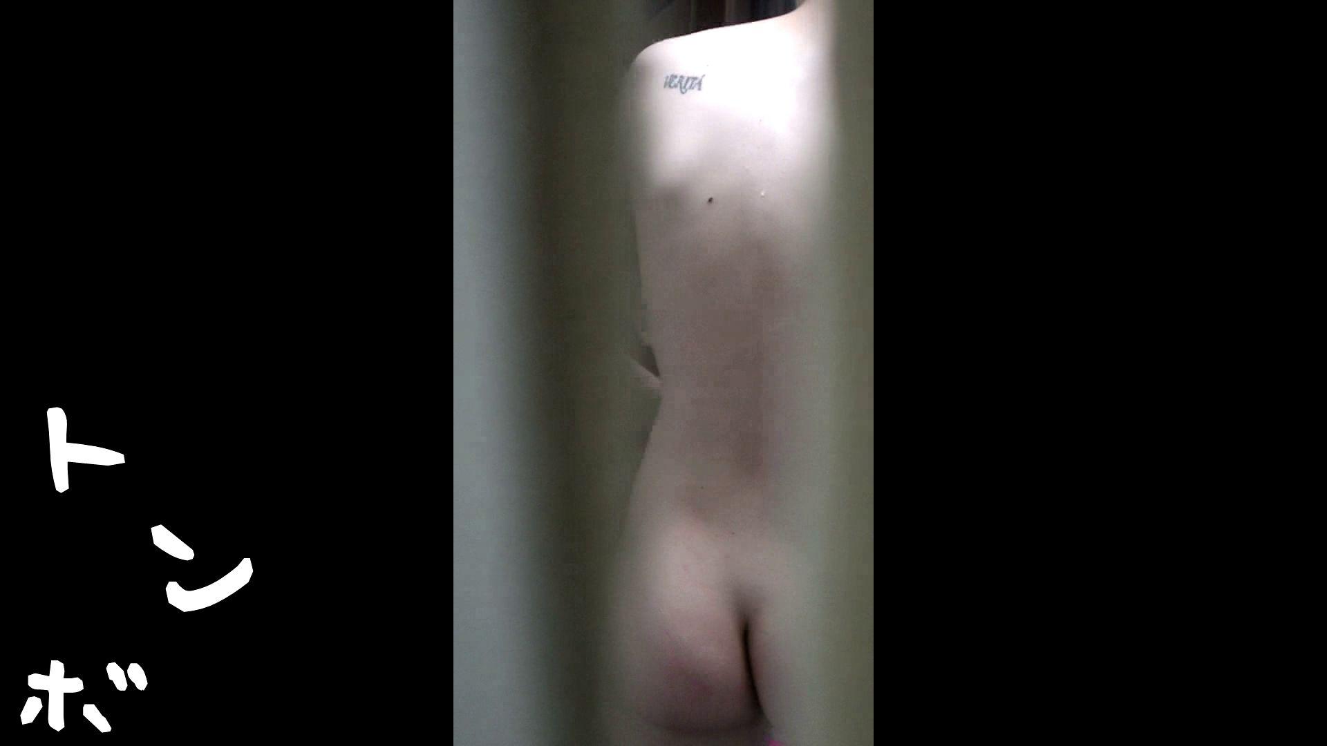 リアル盗撮 北欧留学生一人暮らし部屋ヌード 潜入 スケベ動画紹介 91pic 55