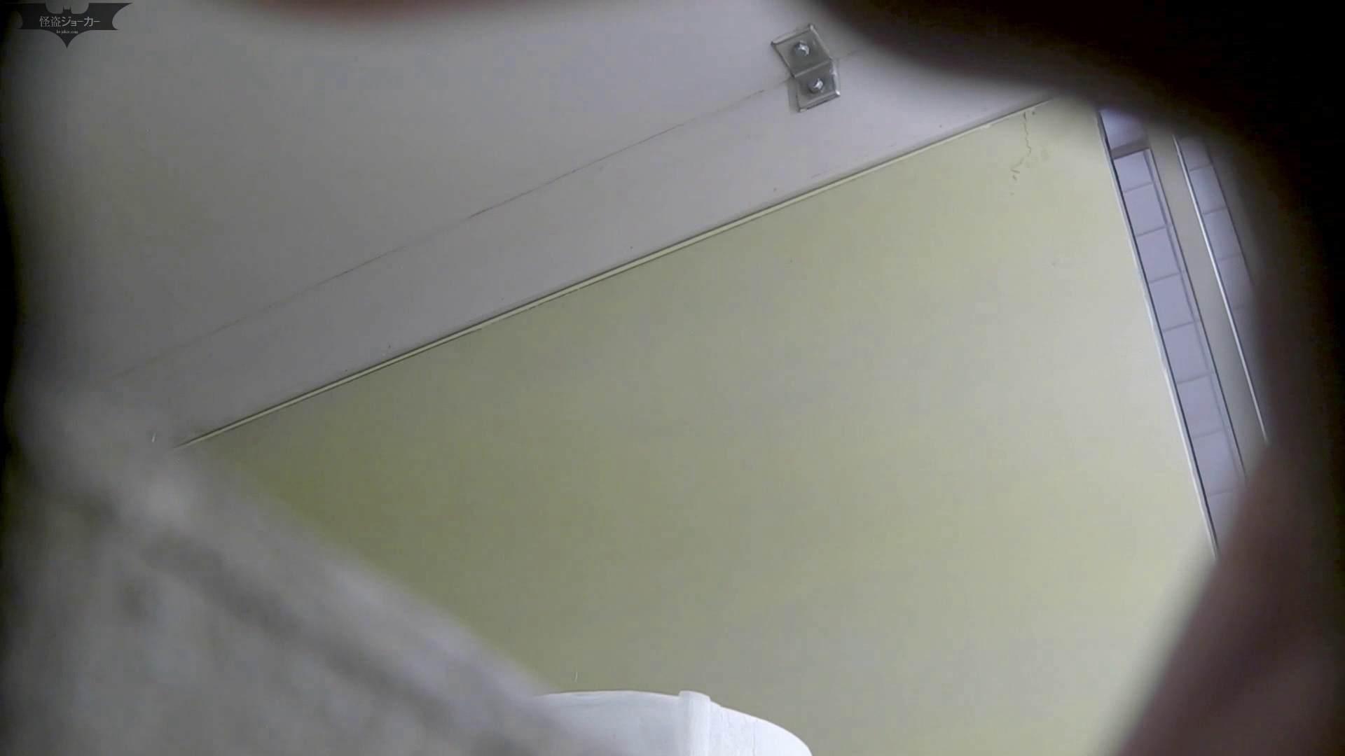 洗面所特攻隊 vol.64 運動不足?繊維不足?いやいや水分不足? 洗面所 | 色っぽいOL達  102pic 25