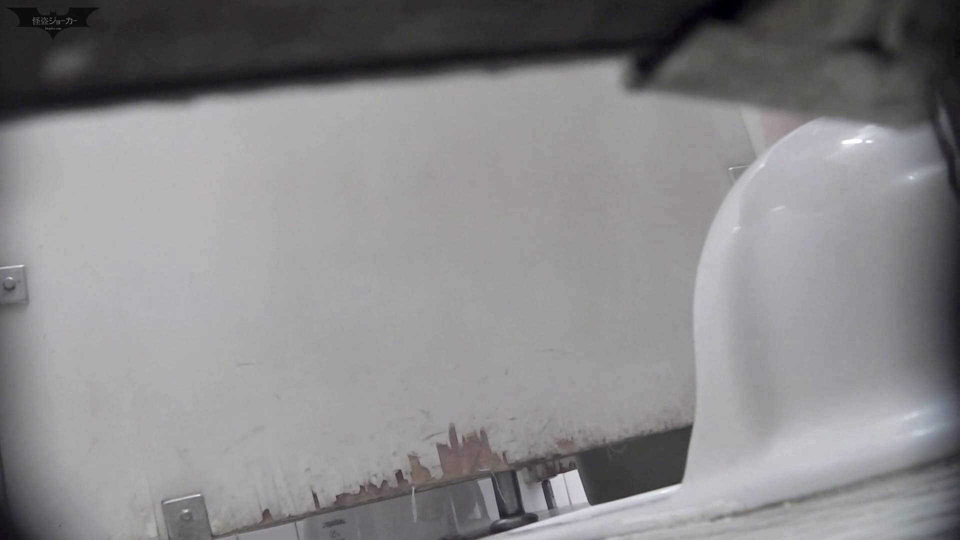 洗面所特攻隊 vol.66 珍事件発生!! 「指」で出【2015・05位】 洗面所 | 色っぽいOL達  91pic 15
